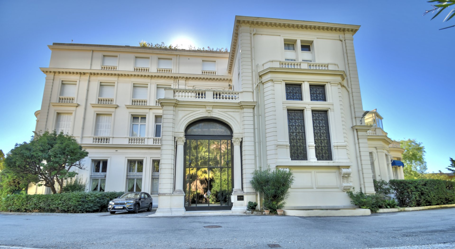 Apartment Bourgeois Cannes sea view