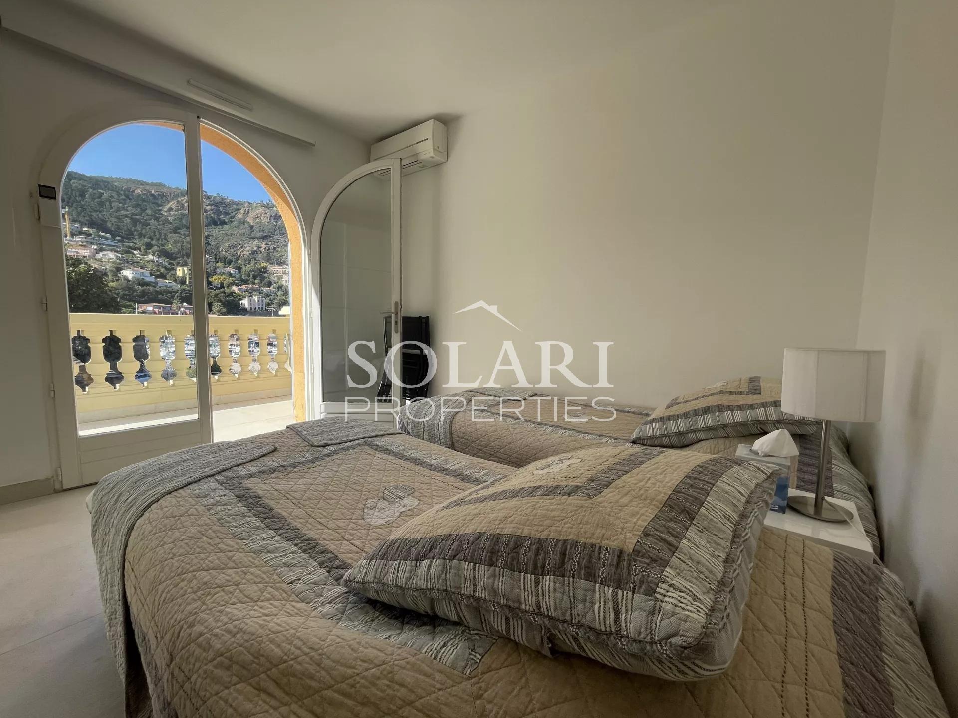 Beach apartment - Theoule-sur-Mer