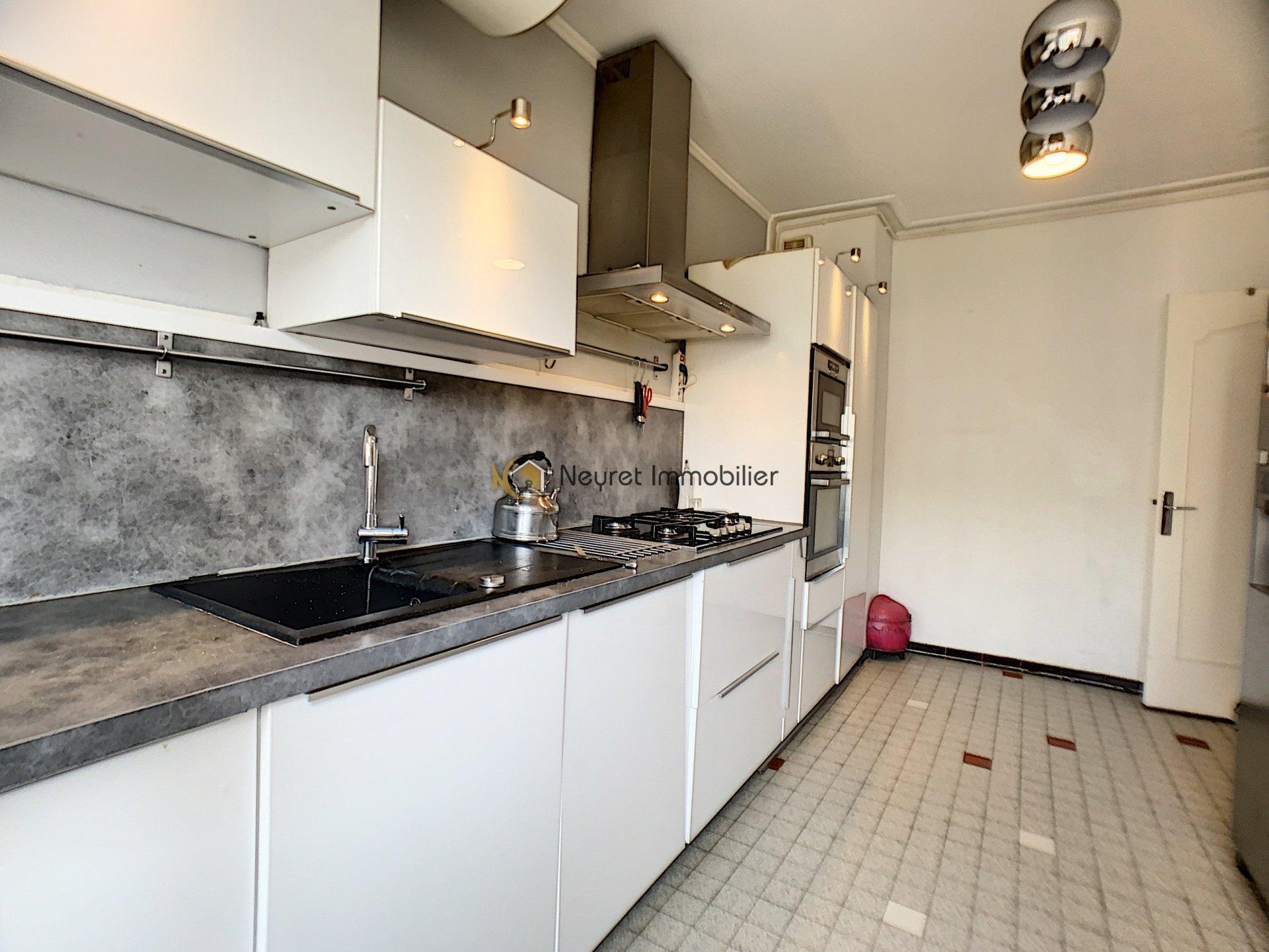 Appartement T4 - Hyper centre