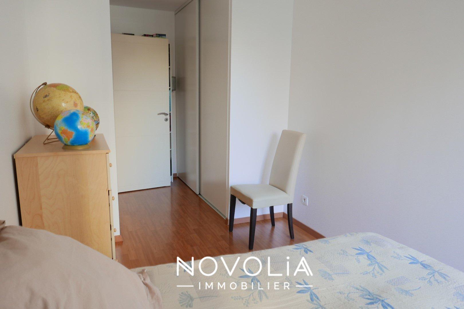 Achat Appartement, Surface de 67.85 m²/ Total carrez : 67 m², 3 pièces, Lyon 8ème (69008)