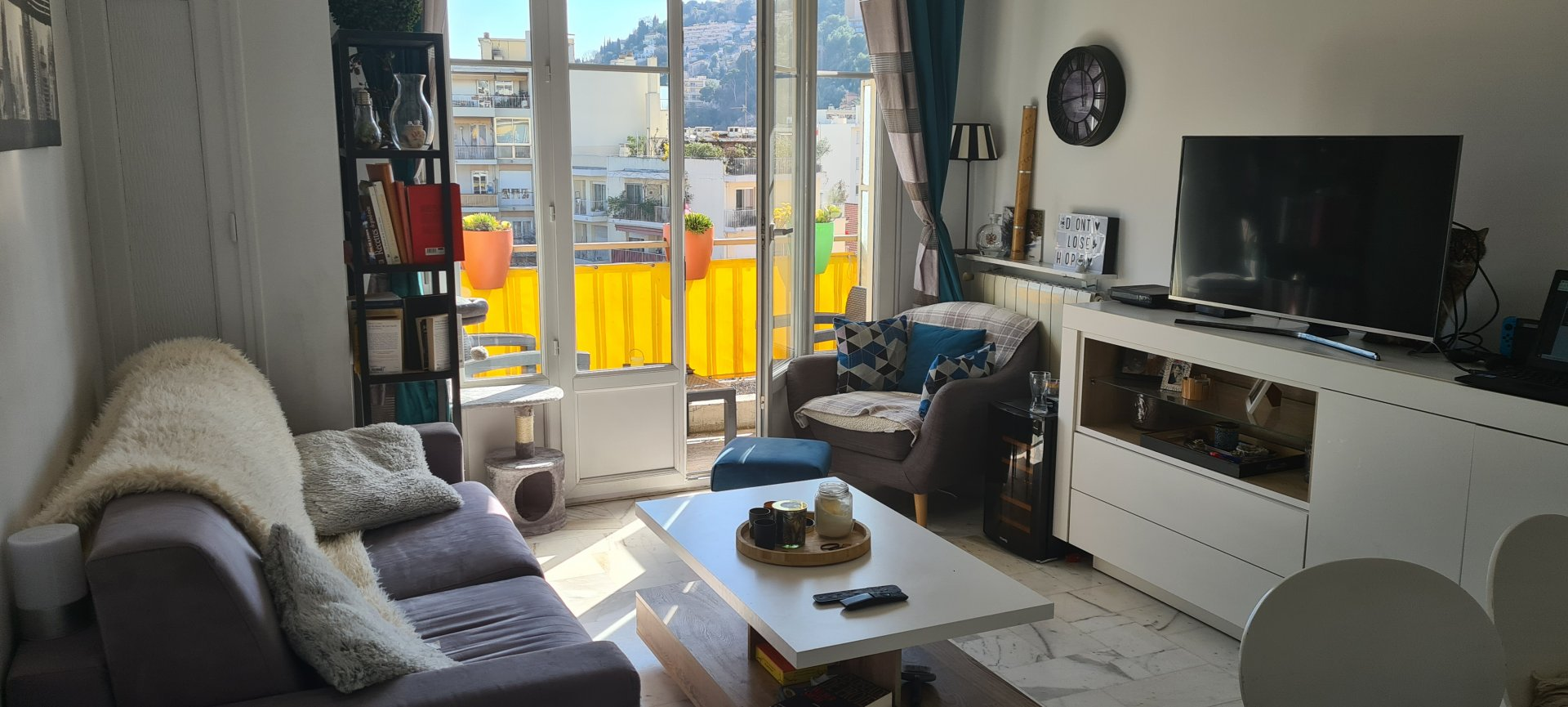 Продажа Квартира - Ницца (Nice) Saint Sylvestre