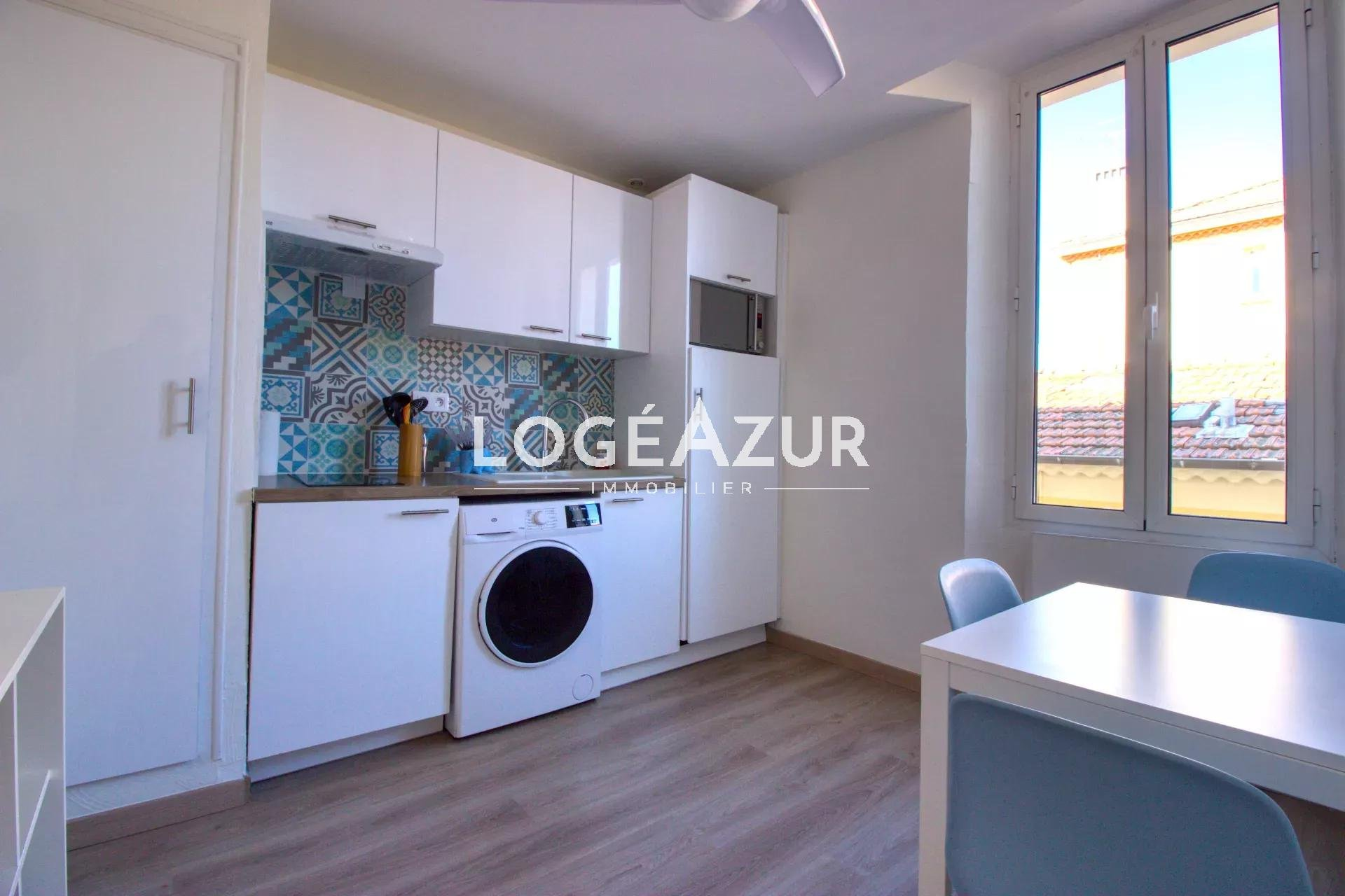 Location Appartement Golfe-Juan