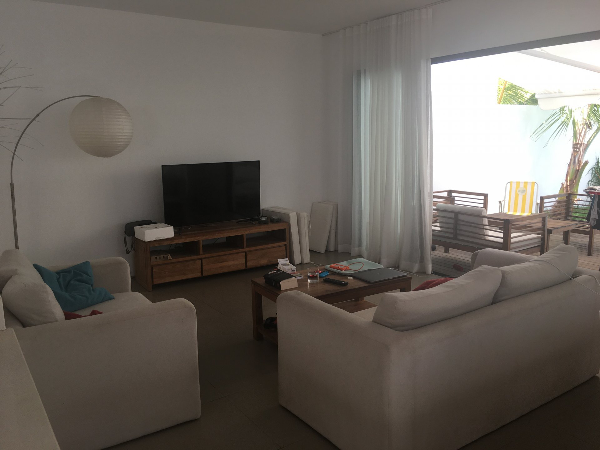 Secured and well-located duplex of 3bedrooms to rent
