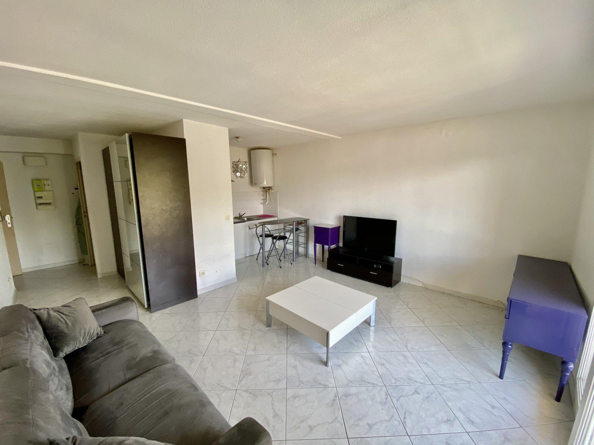 Verkauf Wohnung - Nizza (Nice) Fabron