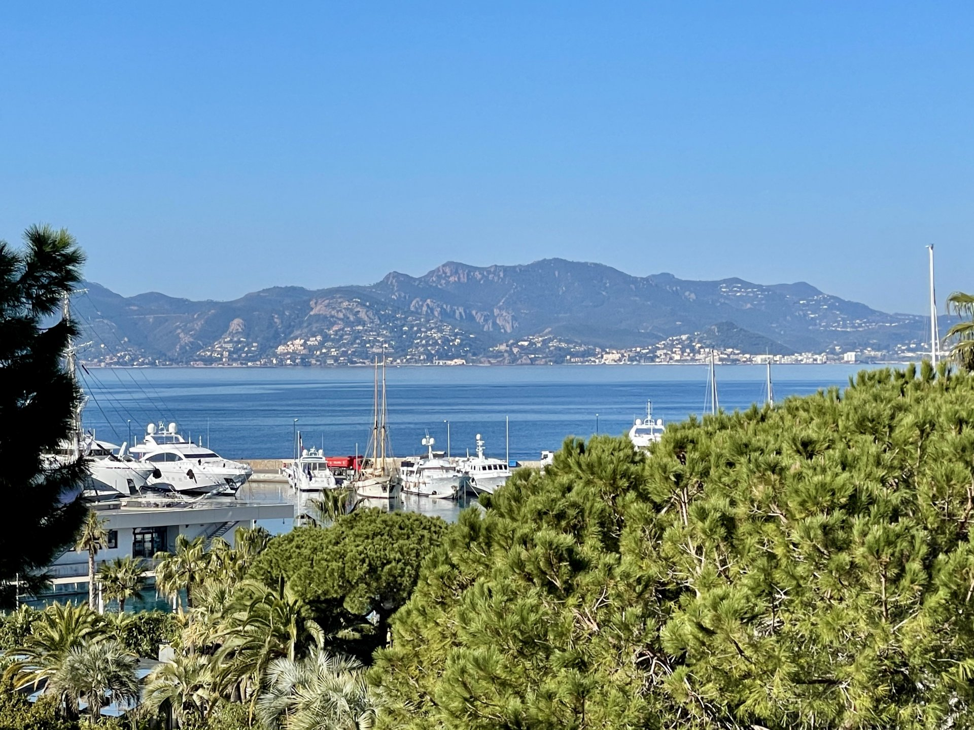 CANNES CROISETTE MARLY RESIDENCE