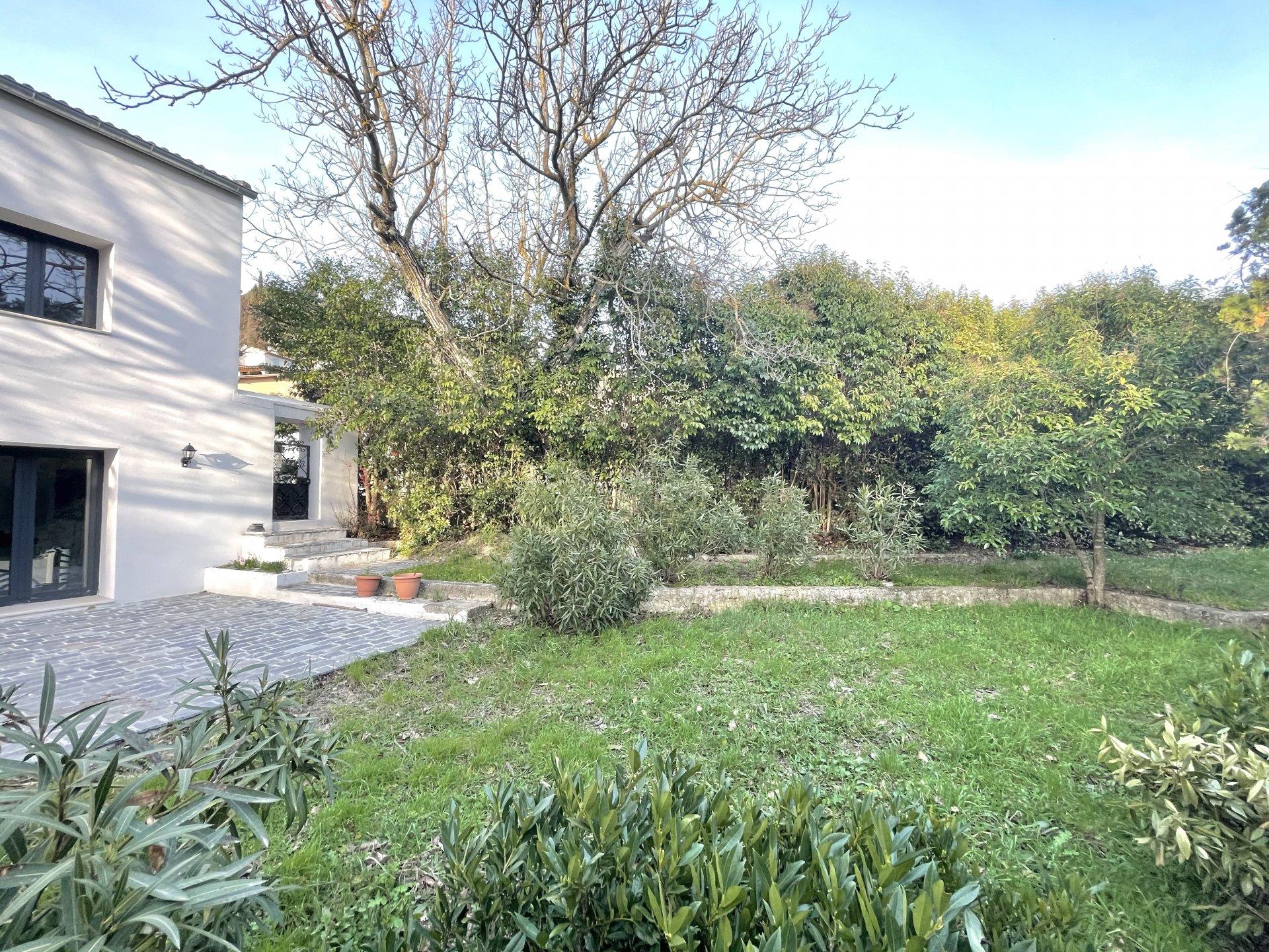 Aix-en-Provence / Villa 5 minutes Centre Ville