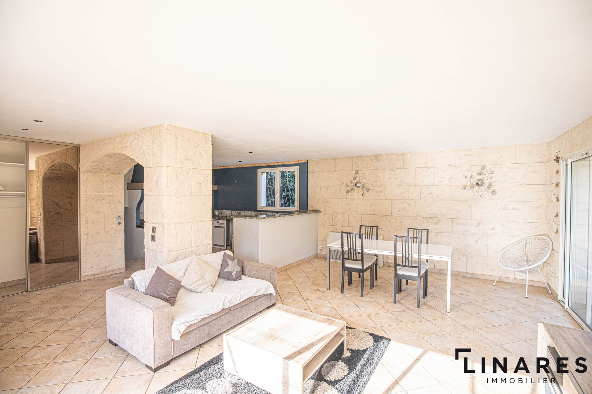 Venta Villa - Aubagne