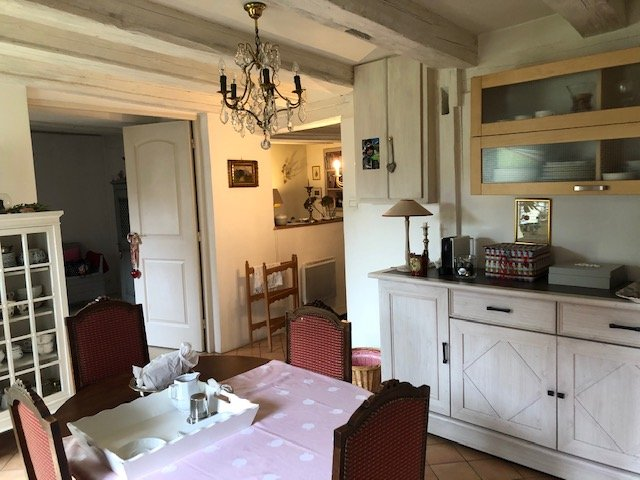 Vente Appartement - Wintzenheim