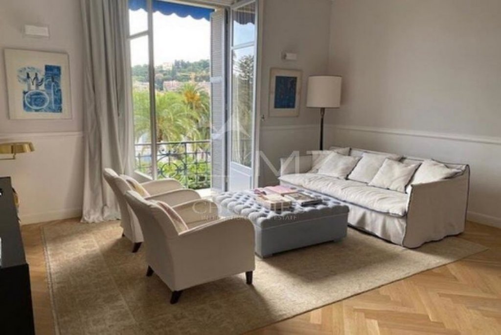 Sale Apartment Beaulieu-sur-Mer