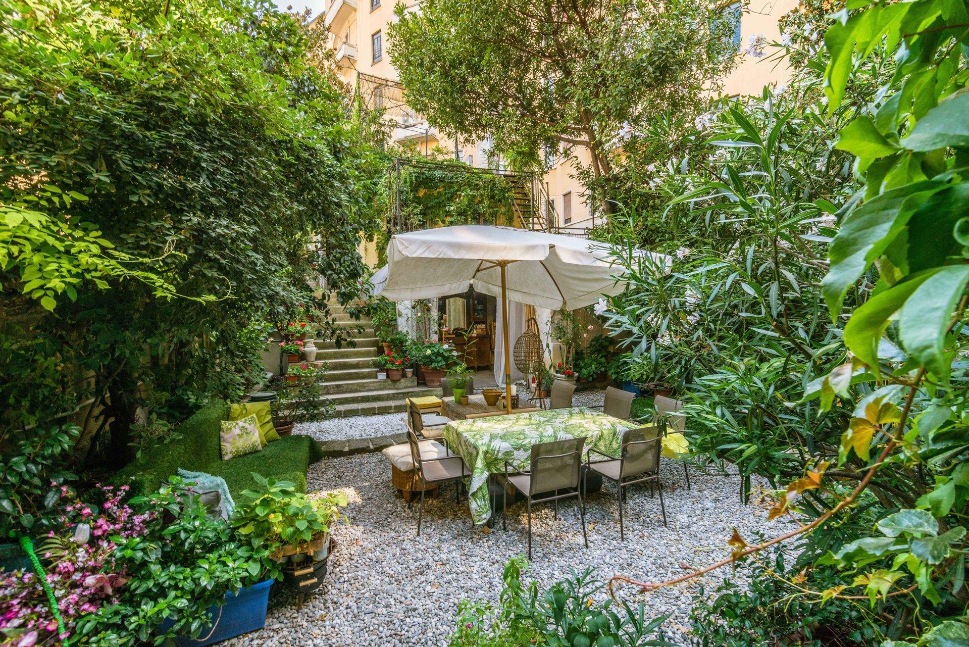 Sale Apartment Milano Centro