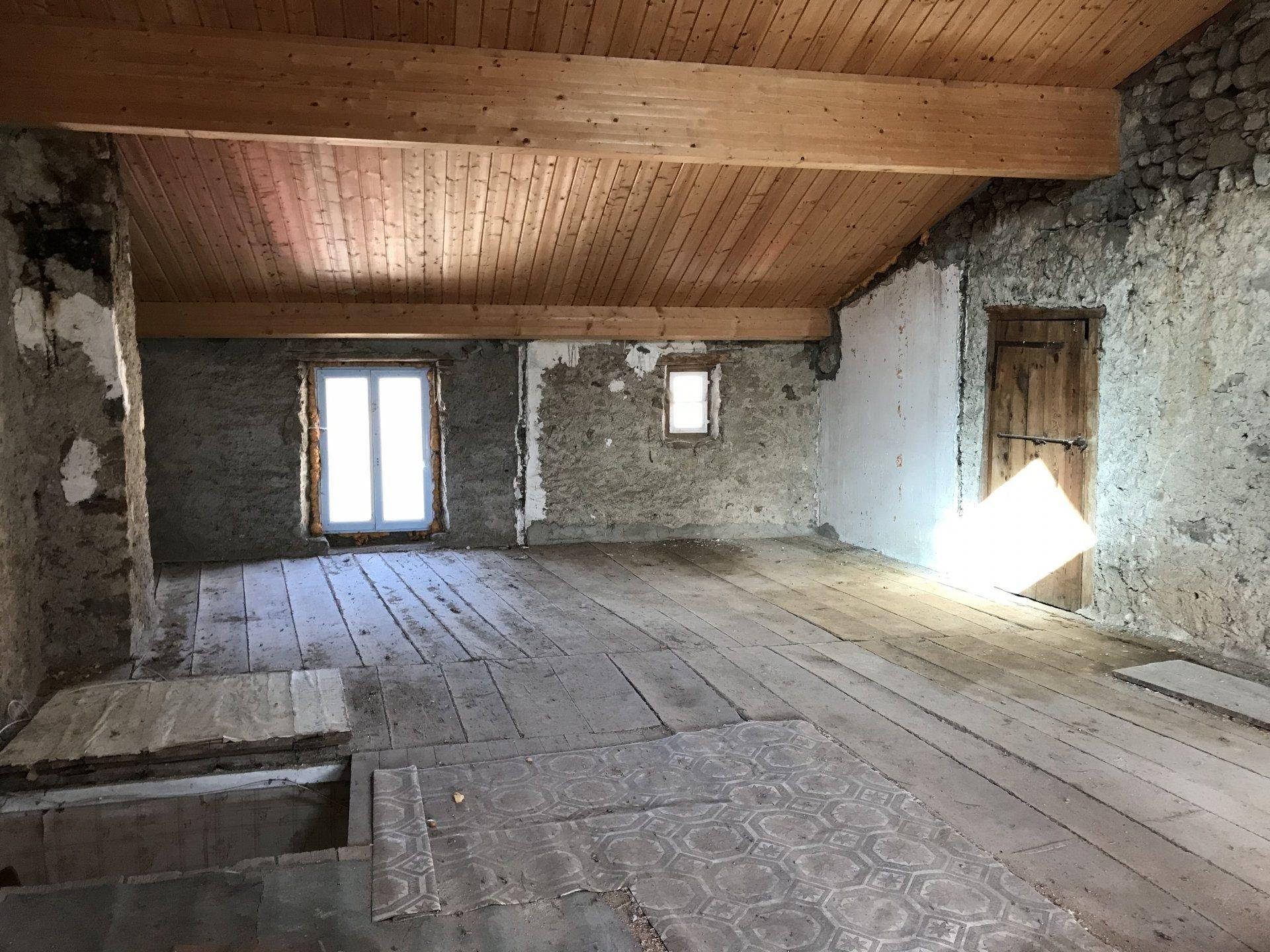 Sale Village house - Allègre