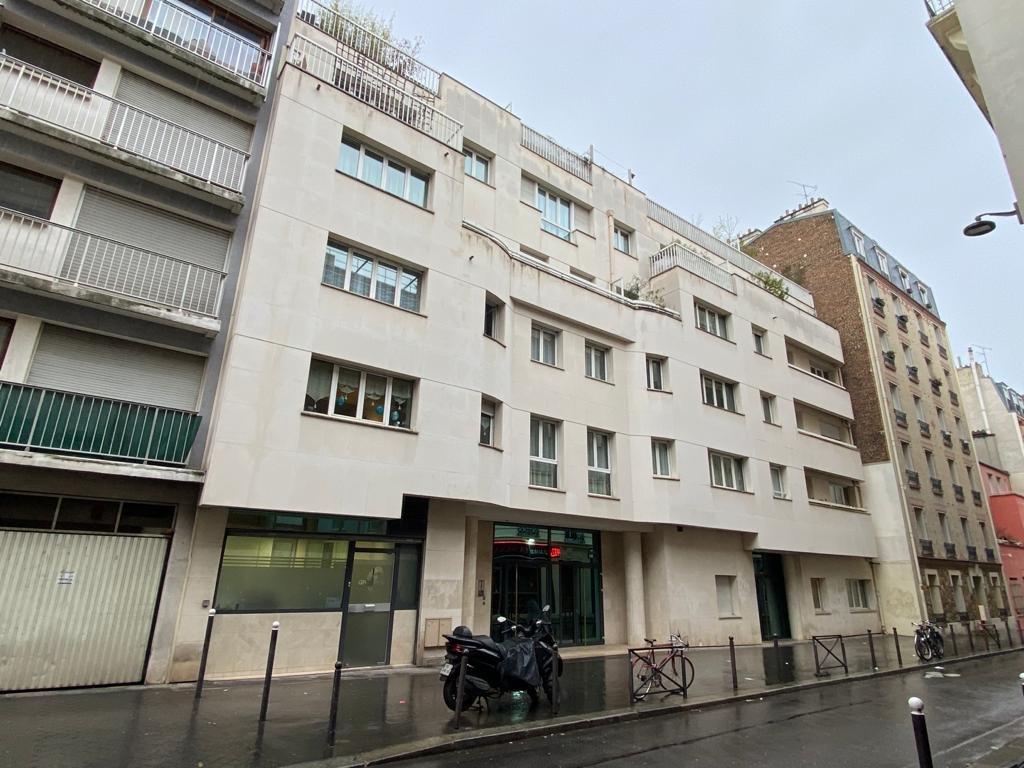 Vente de murs libres de locaux commerciaux sur Paris 12ème