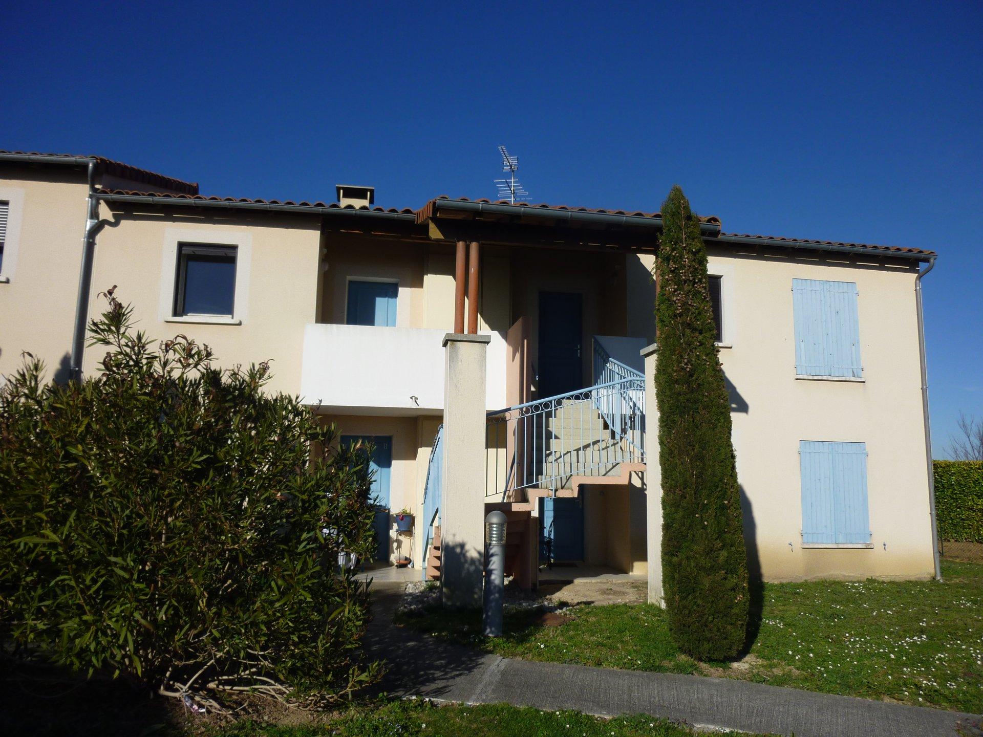 Sale Apartment - Labastide-Beauvoir