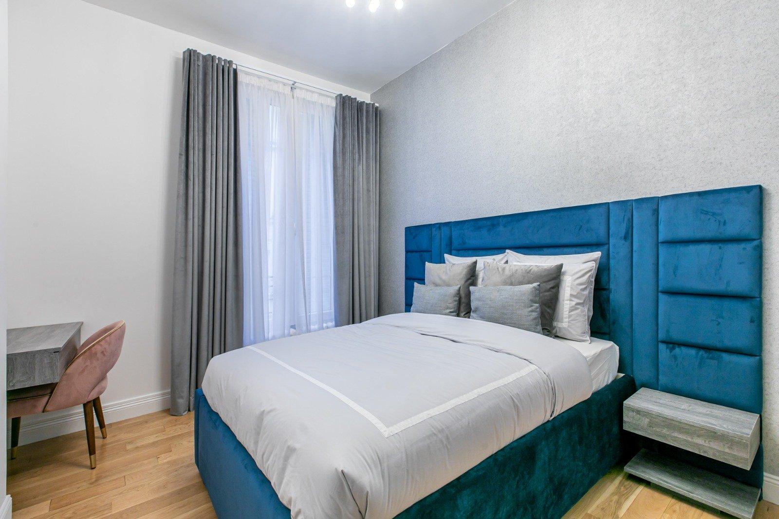 Vente Appartement - Paris 16ème