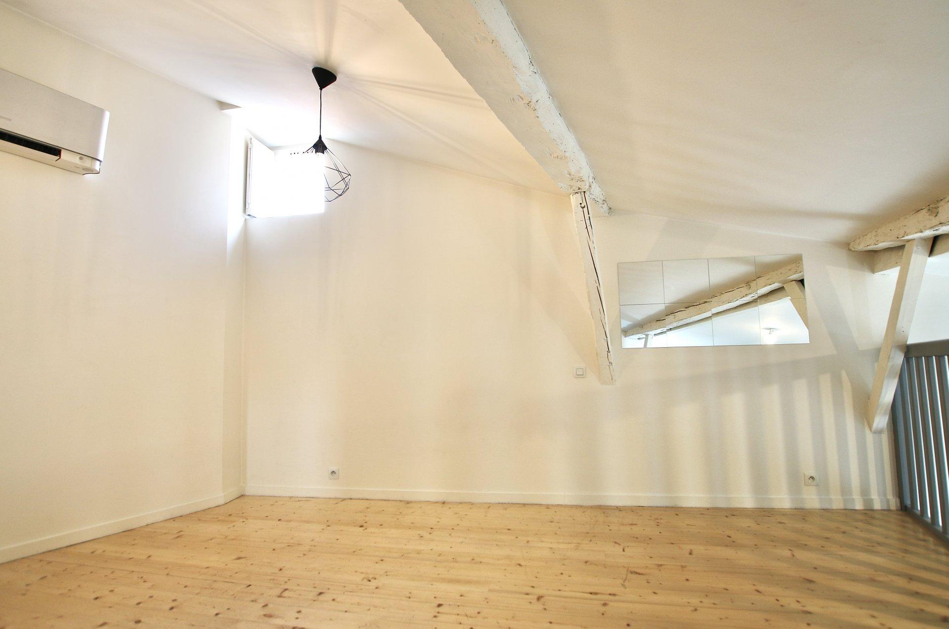 Appartement T2 - 48m2 - Carmes/Ozenne