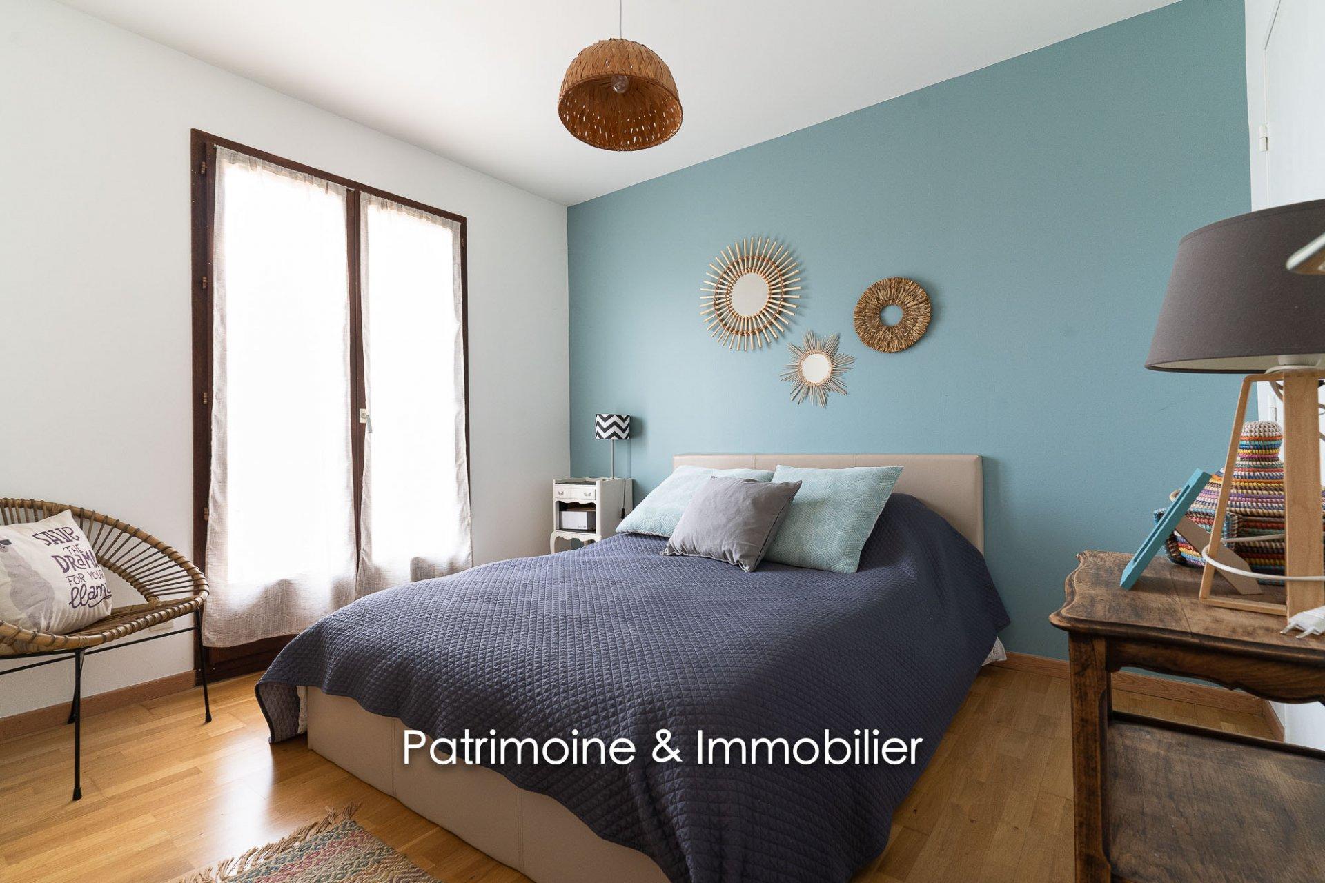 Sale House - Saint-Pierre-de-Chandieu