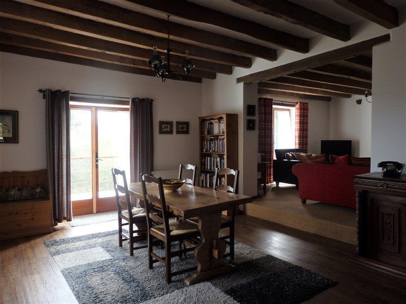 Renovated House for Sale near Magnac Laval - Haute Vienne