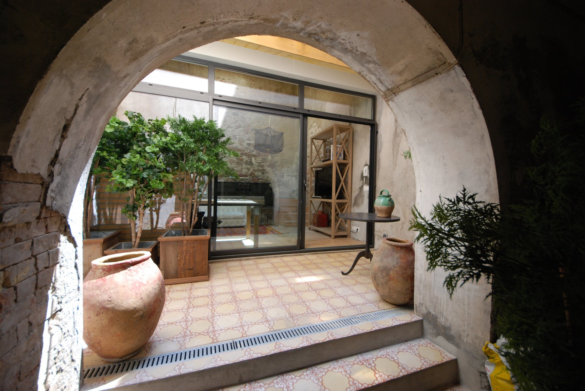 Atypical loft 200 meters from the beaches, le Suquet area in Cannes