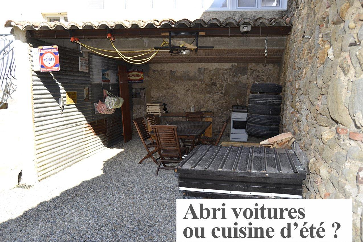 Sale Village house - Marseillette
