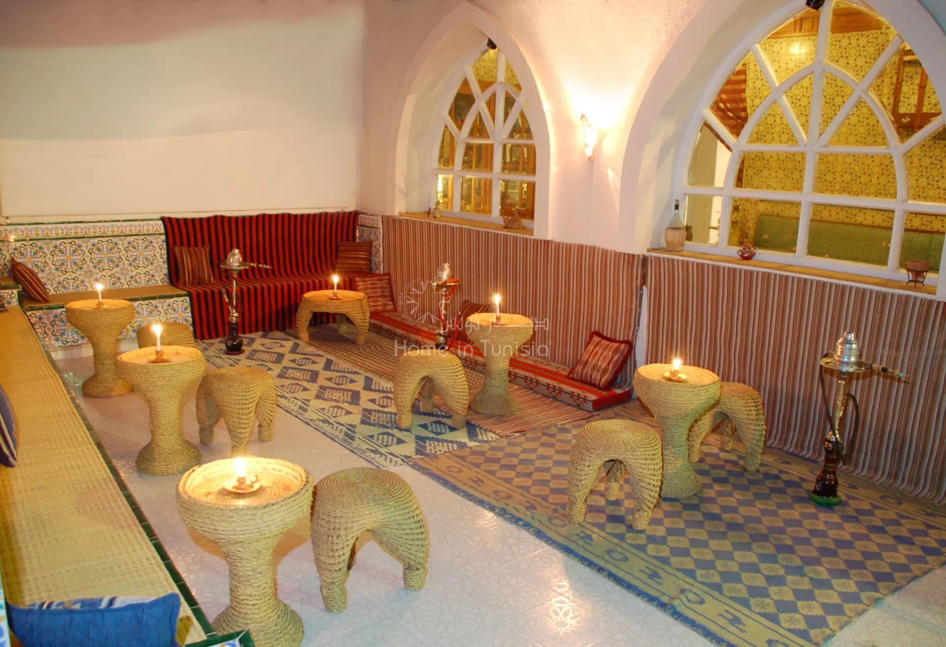 Verkoop Hotel - Nabeul - Tunesië