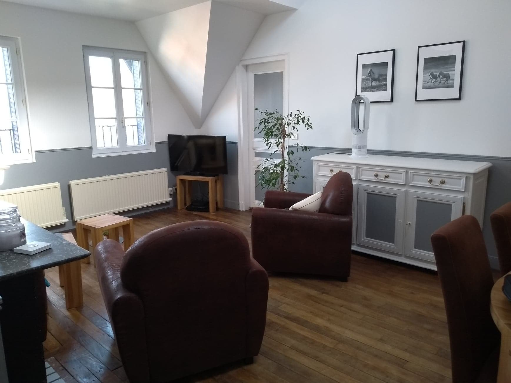 APPARTEMENT CHANTILLY 830 €