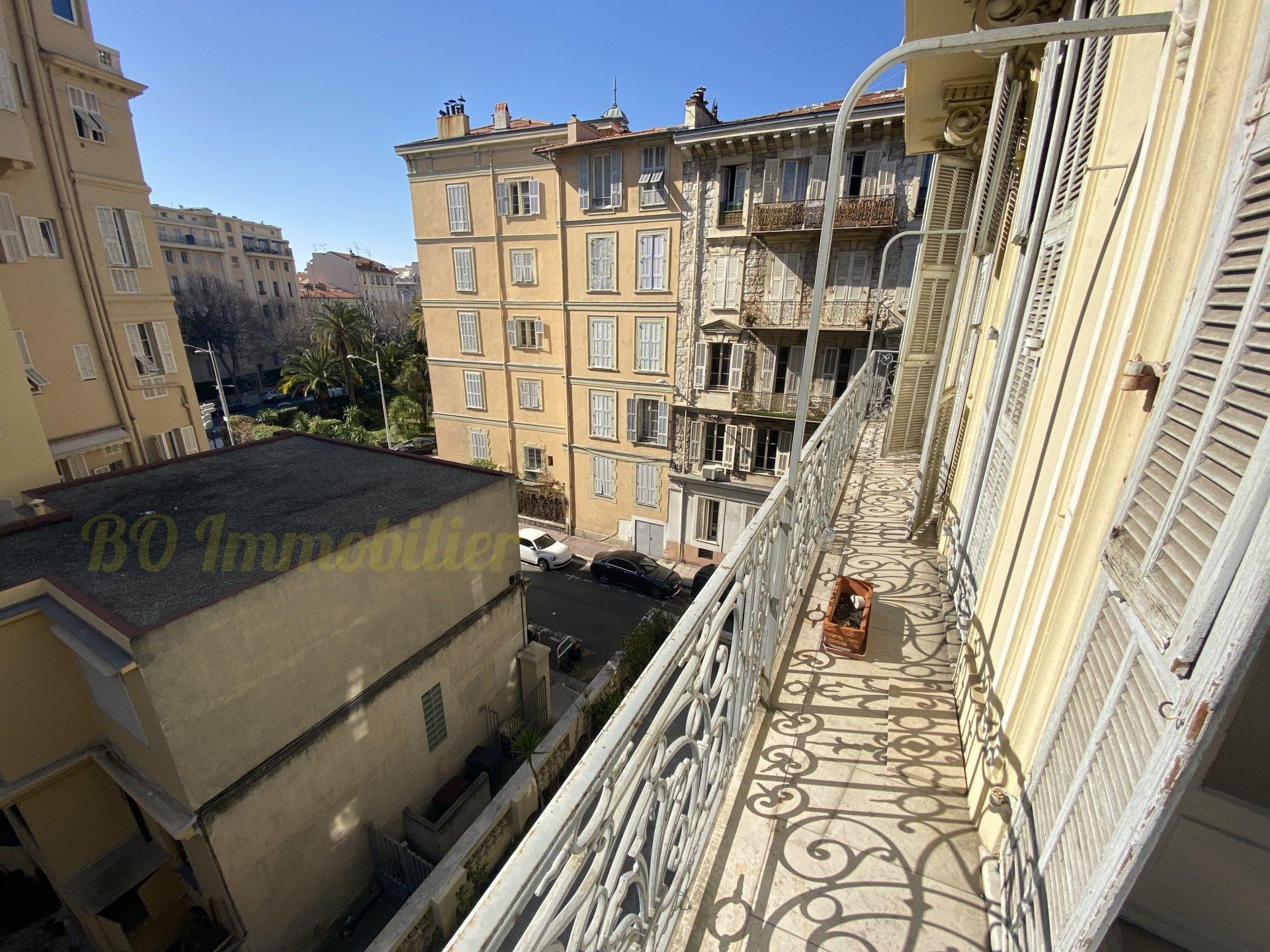 Musiciens / 4p de 91,93m2 + balcon