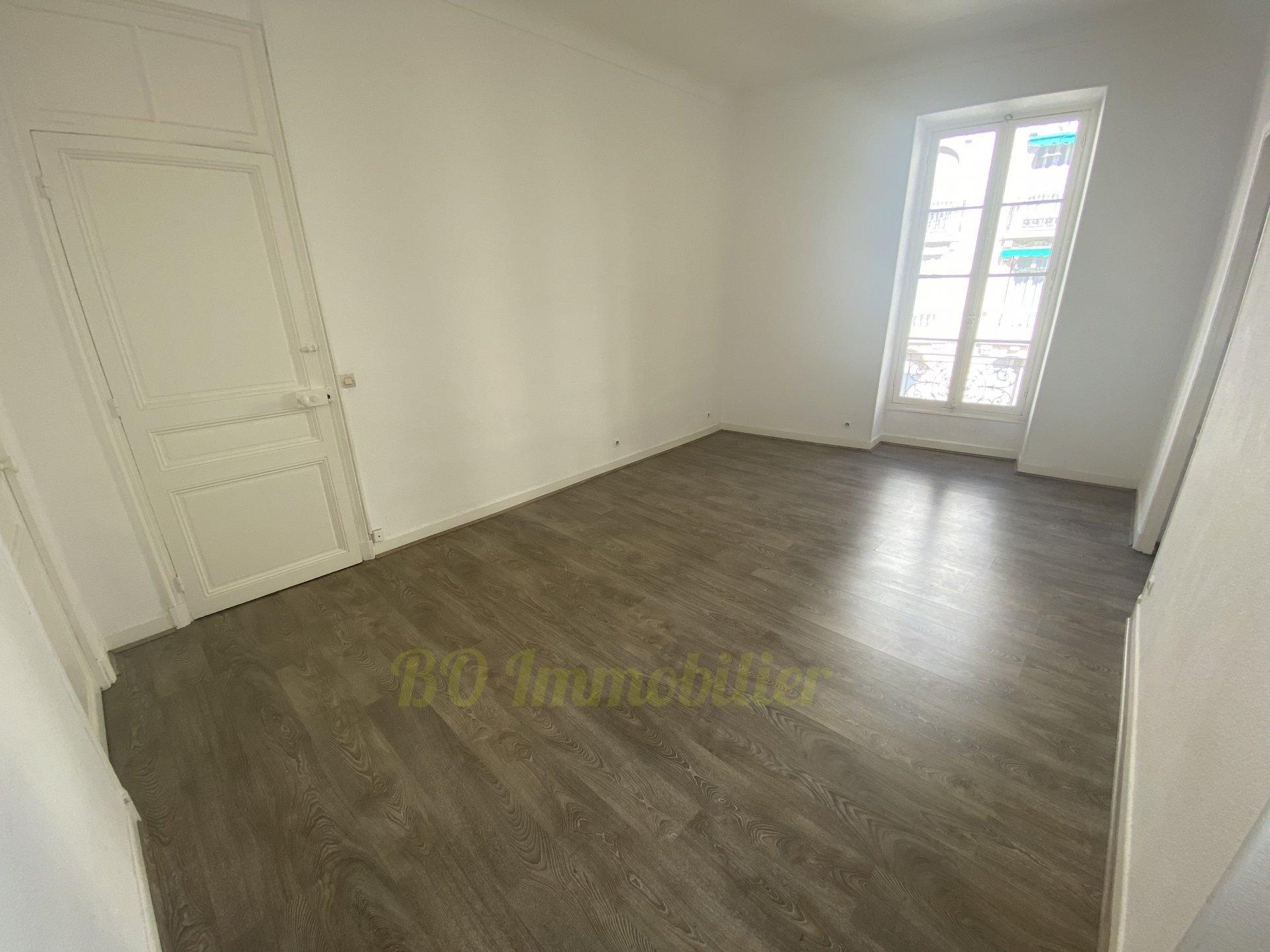 Musiciens / 4p de 91,08 m² + Balcon