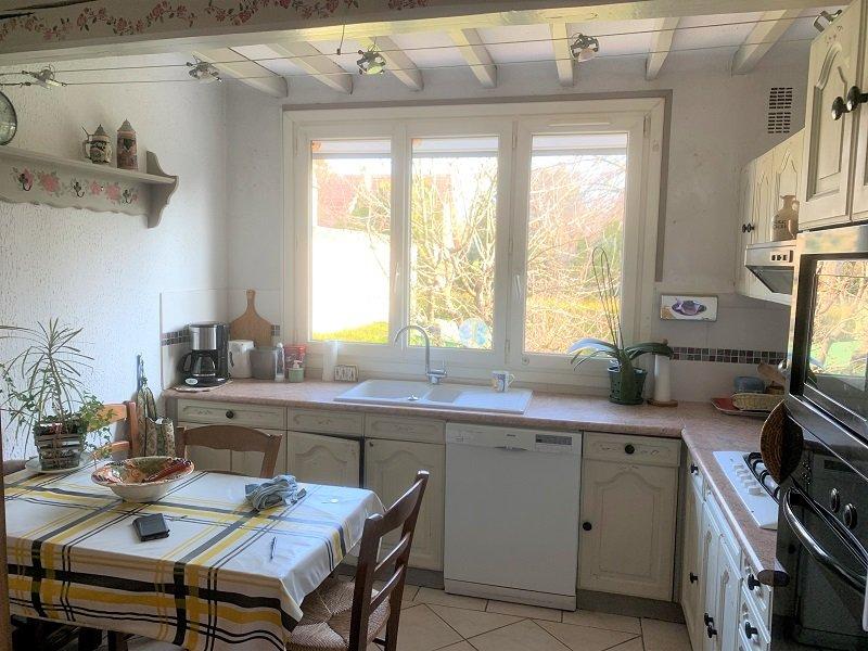 MAISON SEMI-MITOYENNE – 109 m² - 7 pièces – CORBIE