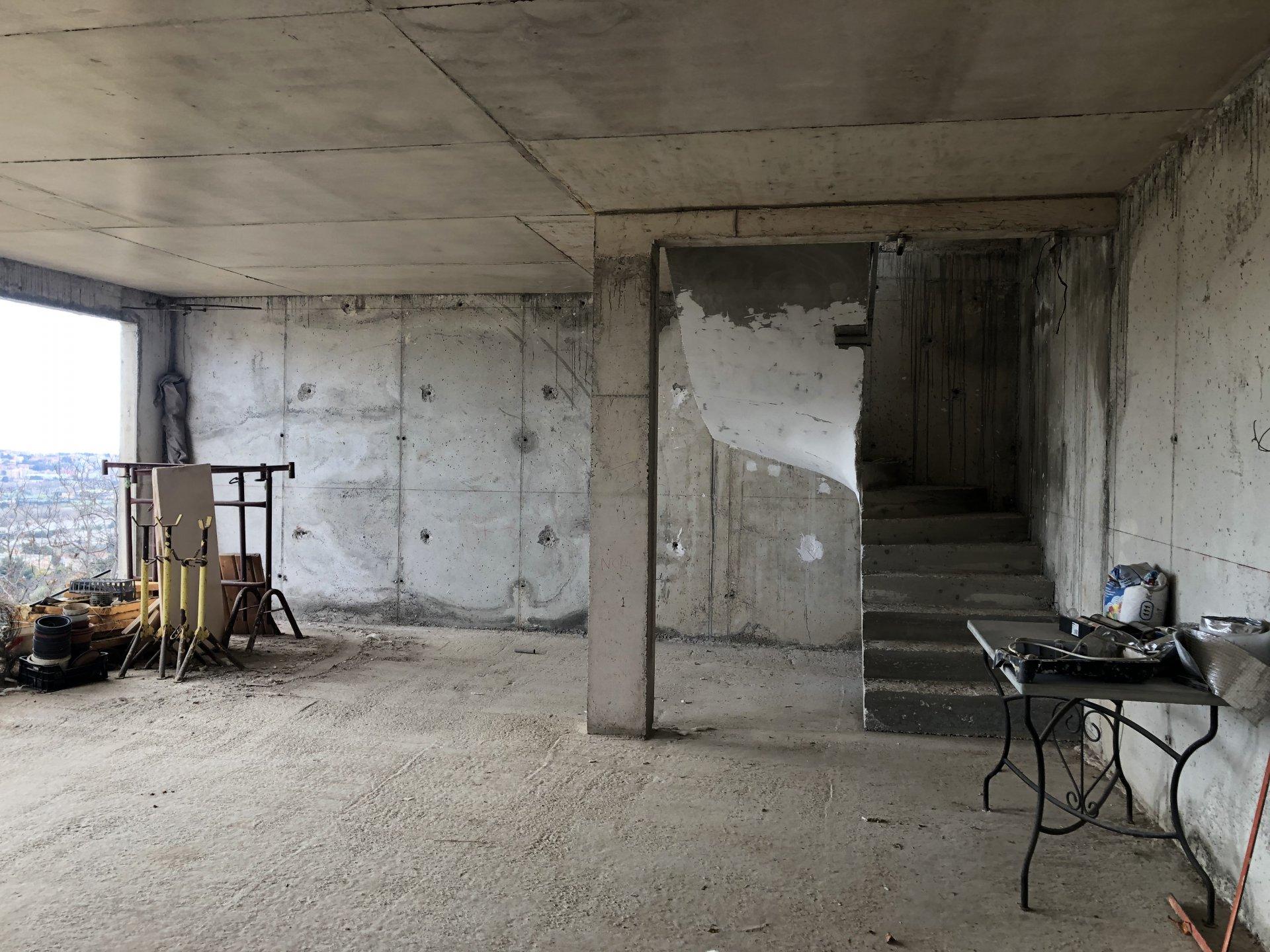 ST LAURENT DU VAR (06700) Maison 4P - PUGETS