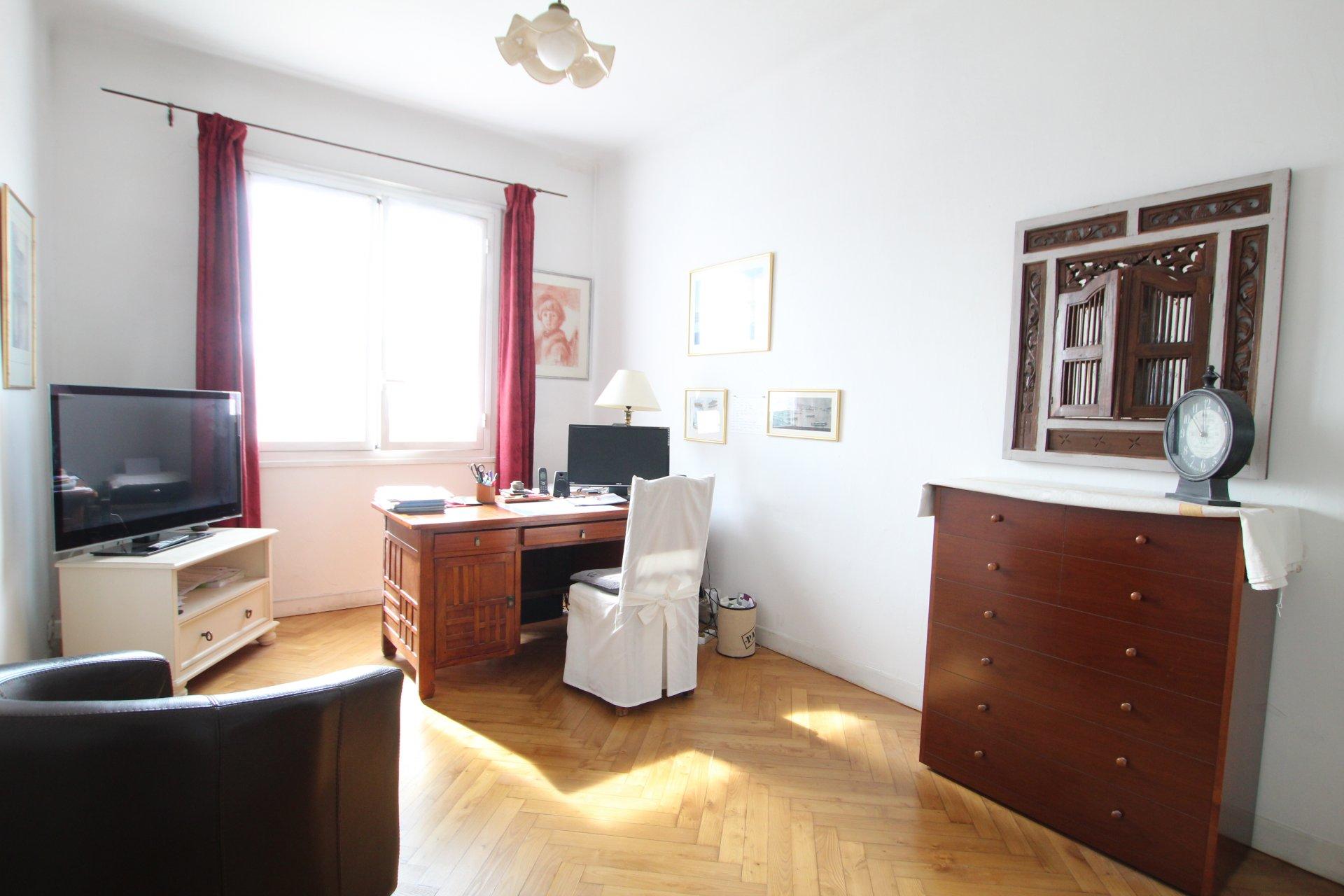 NICE Chambrun - Apartments villa on 2 levels, garden
