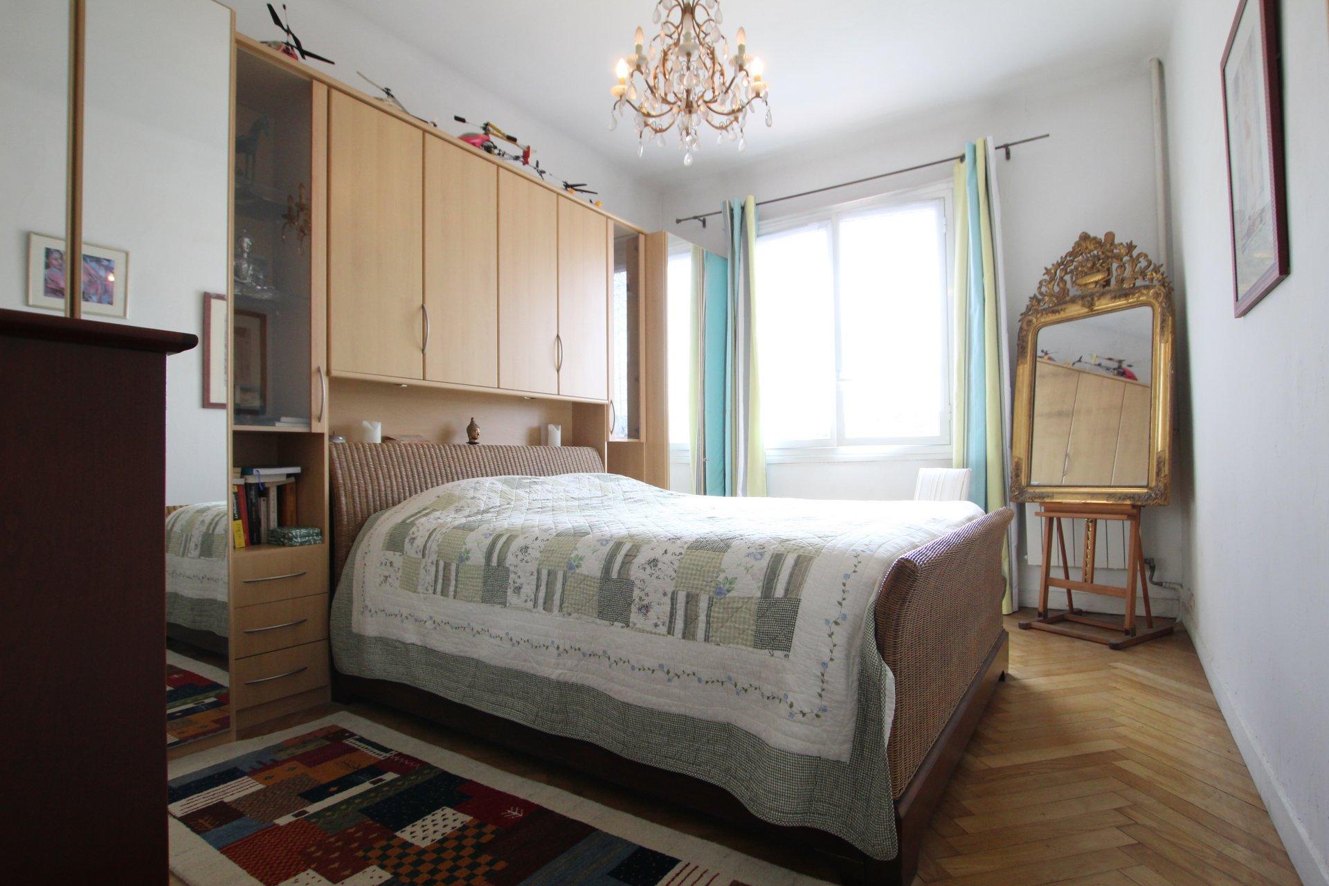 NICE Chambrun - 3 bedrooms, garden