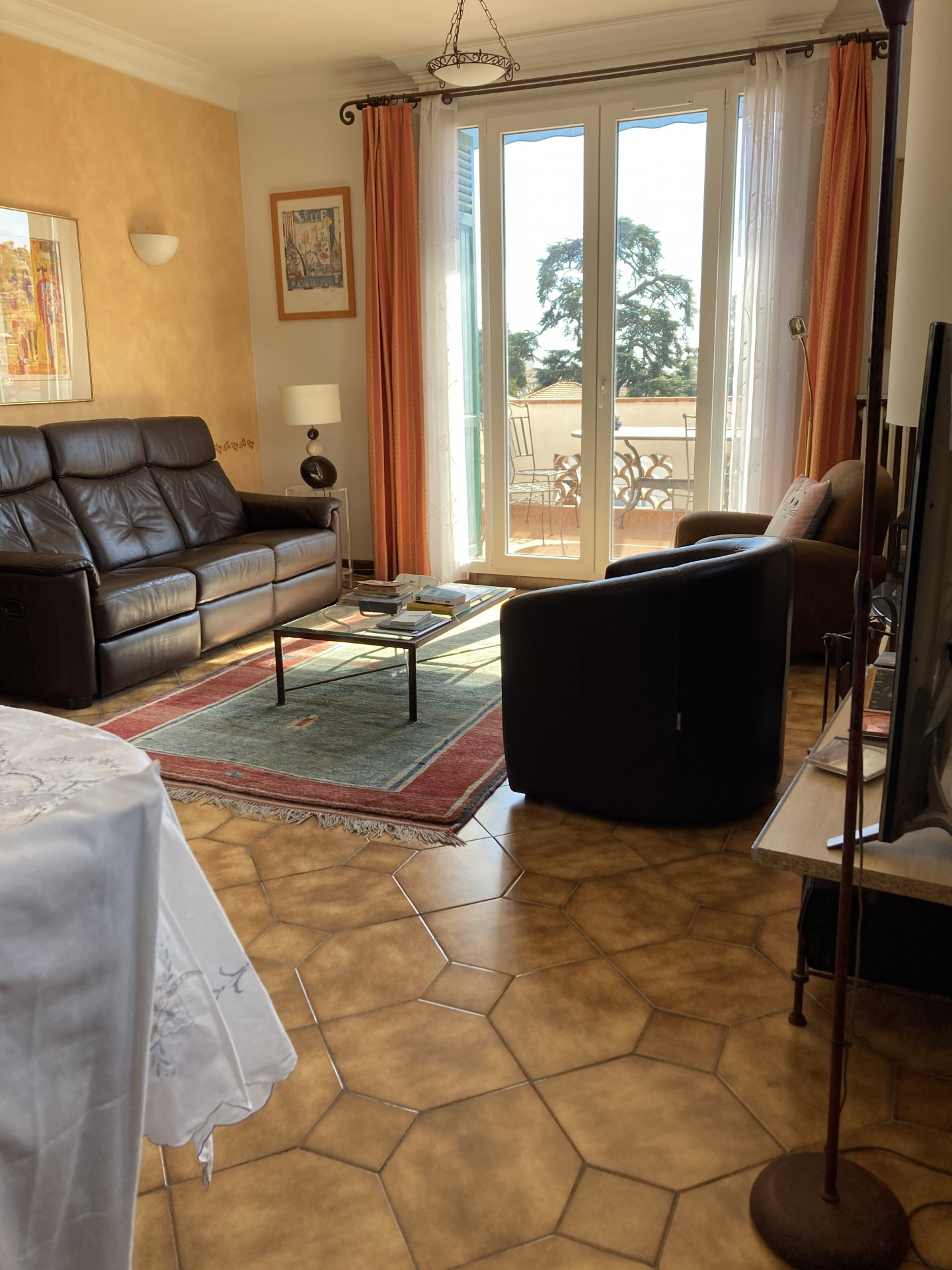 Försäljning Hus - Nice Chambrun