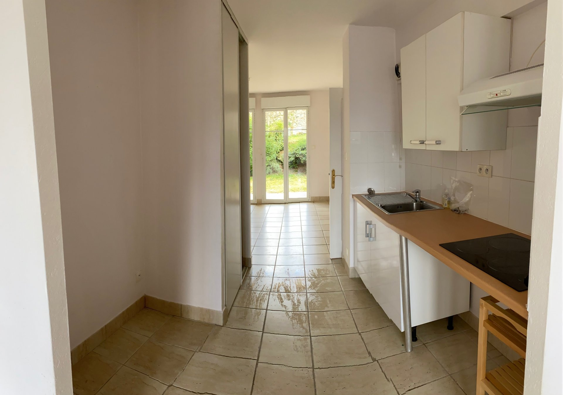 Sale Apartment - Saint-Renan