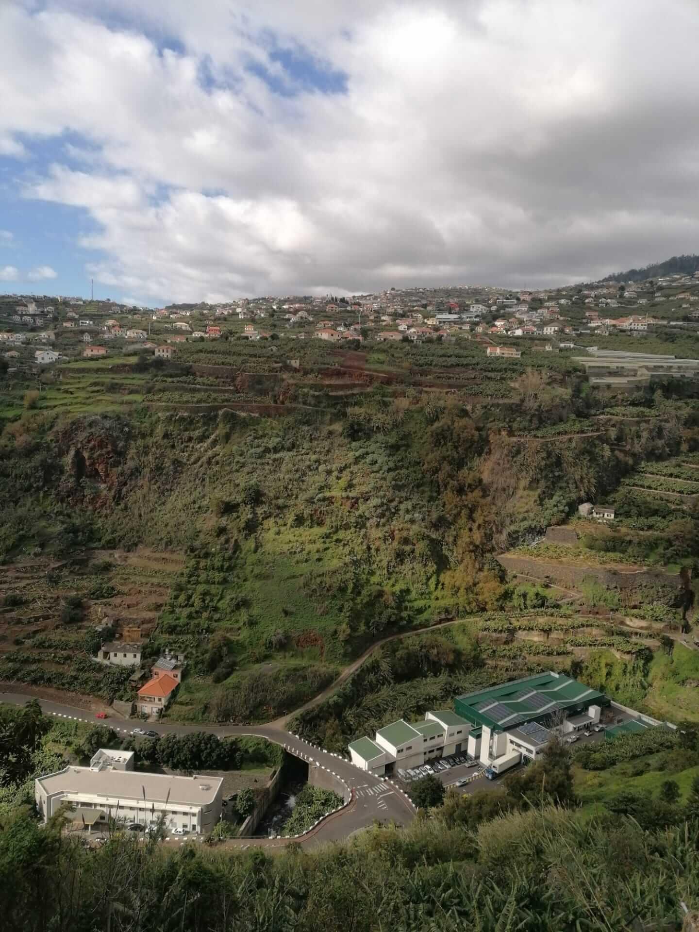 Petite maison de village à 5 minutes du centre ville de Ponta do Sol