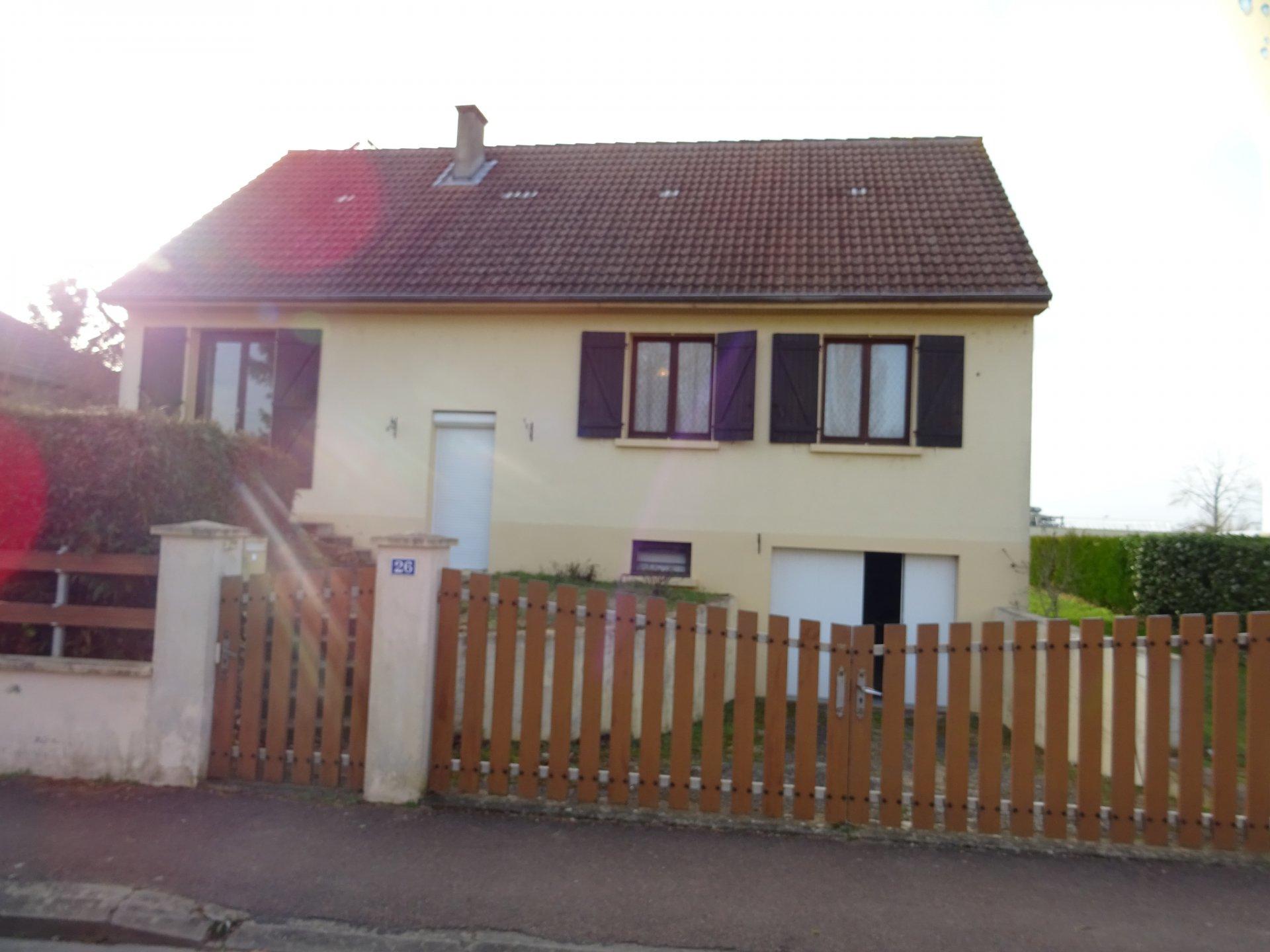 Pavillon  - Cosne Sud