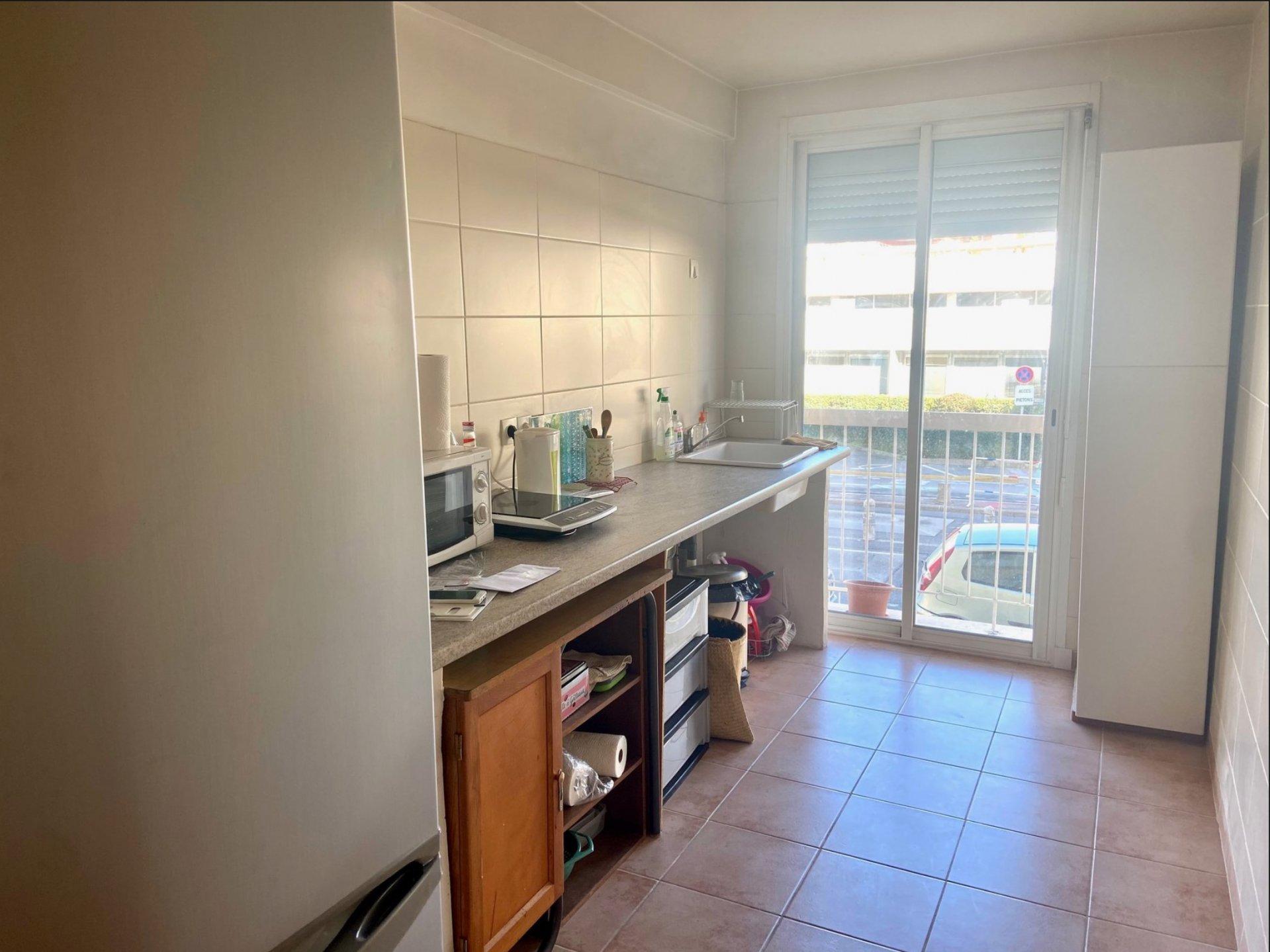 Sale Apartment - Nice Rimiez