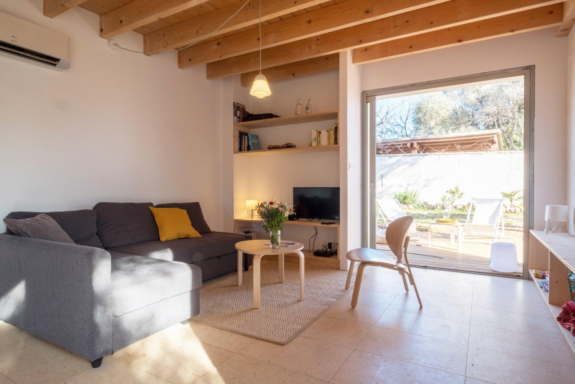 Seasonal rental Villa - Bandol