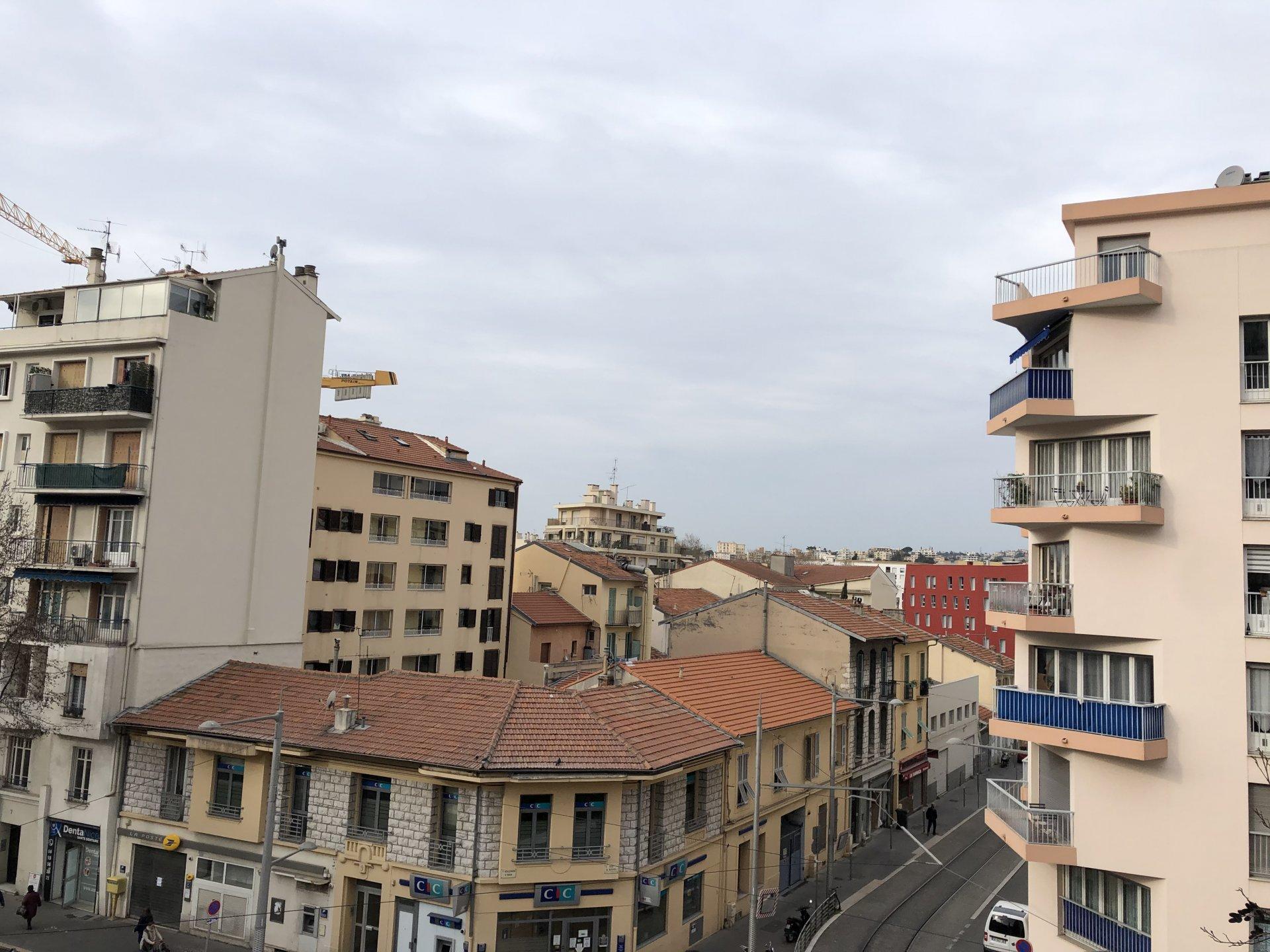 Nice - Quartier SAINT ROCH