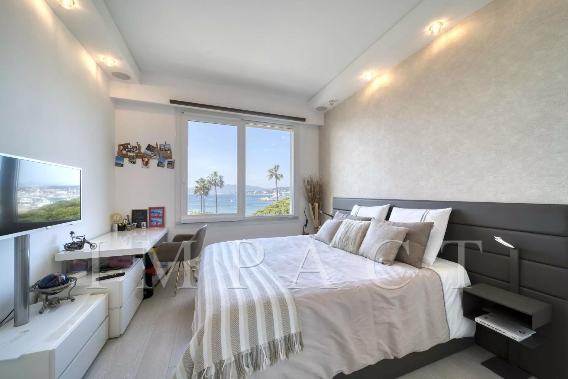 Appartement à vendre - Pointe Croisette, Palm Beach CANNES