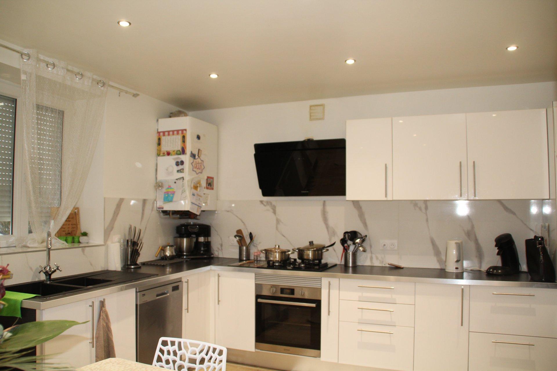Appartement duplex T5 de 125m² secteur calme