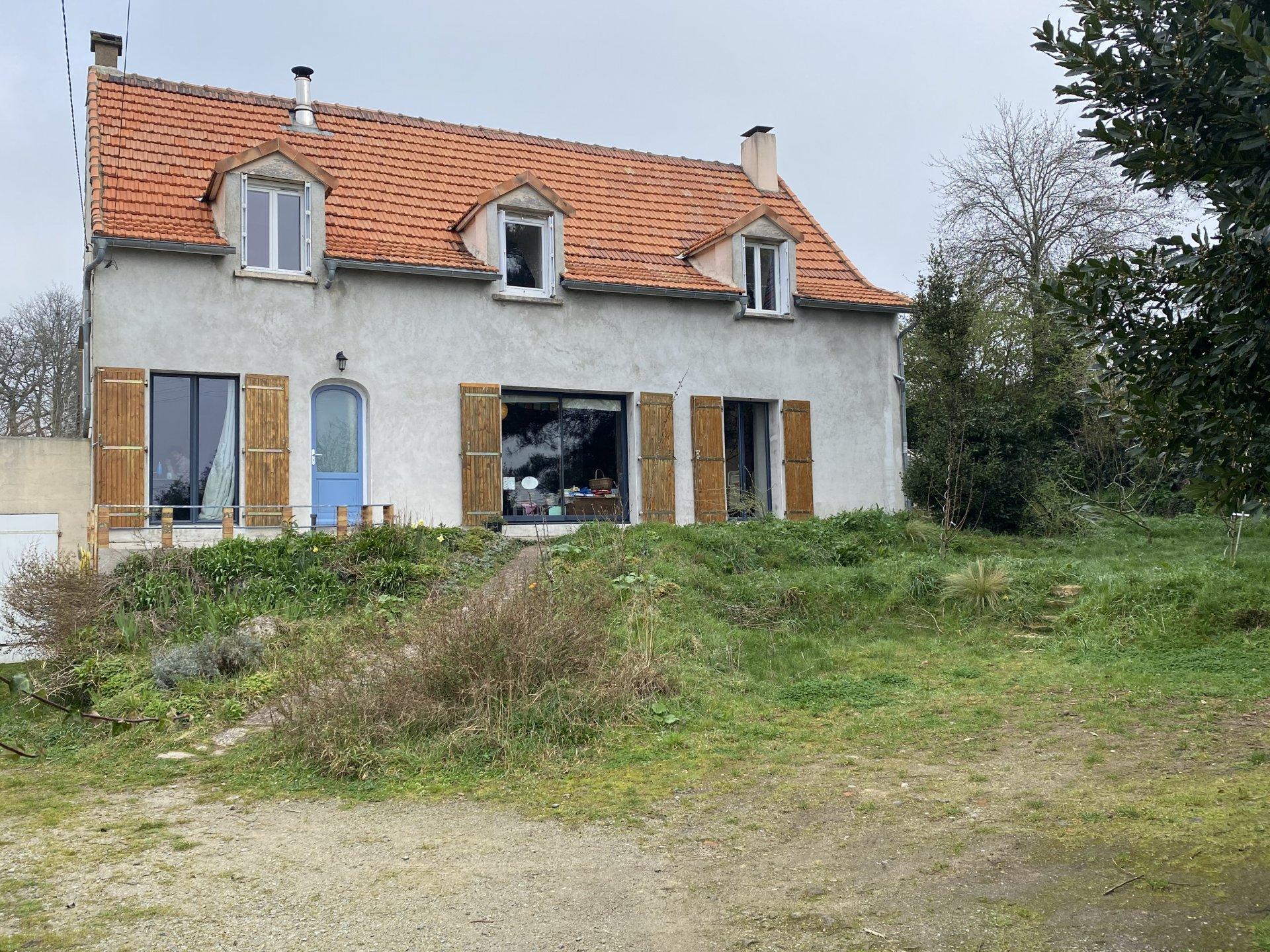 Vente Maison - Nantes Chantenay - Sainte-Anne