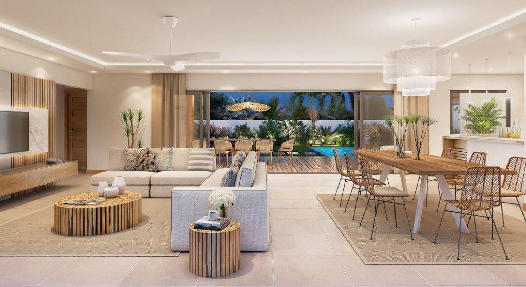 Sale Villa - Grand Baie - Mauritius