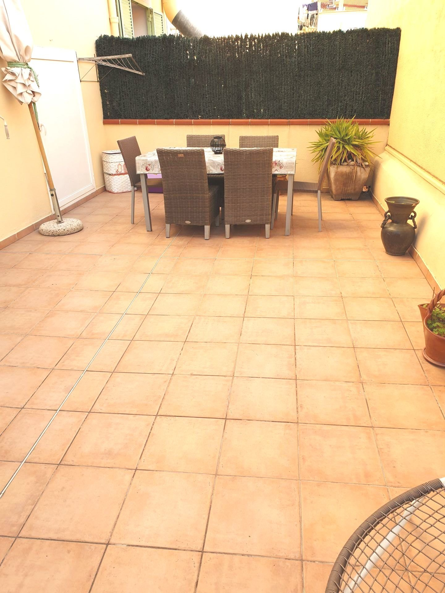 Sale Apartment - Menton Borrigo-Bas