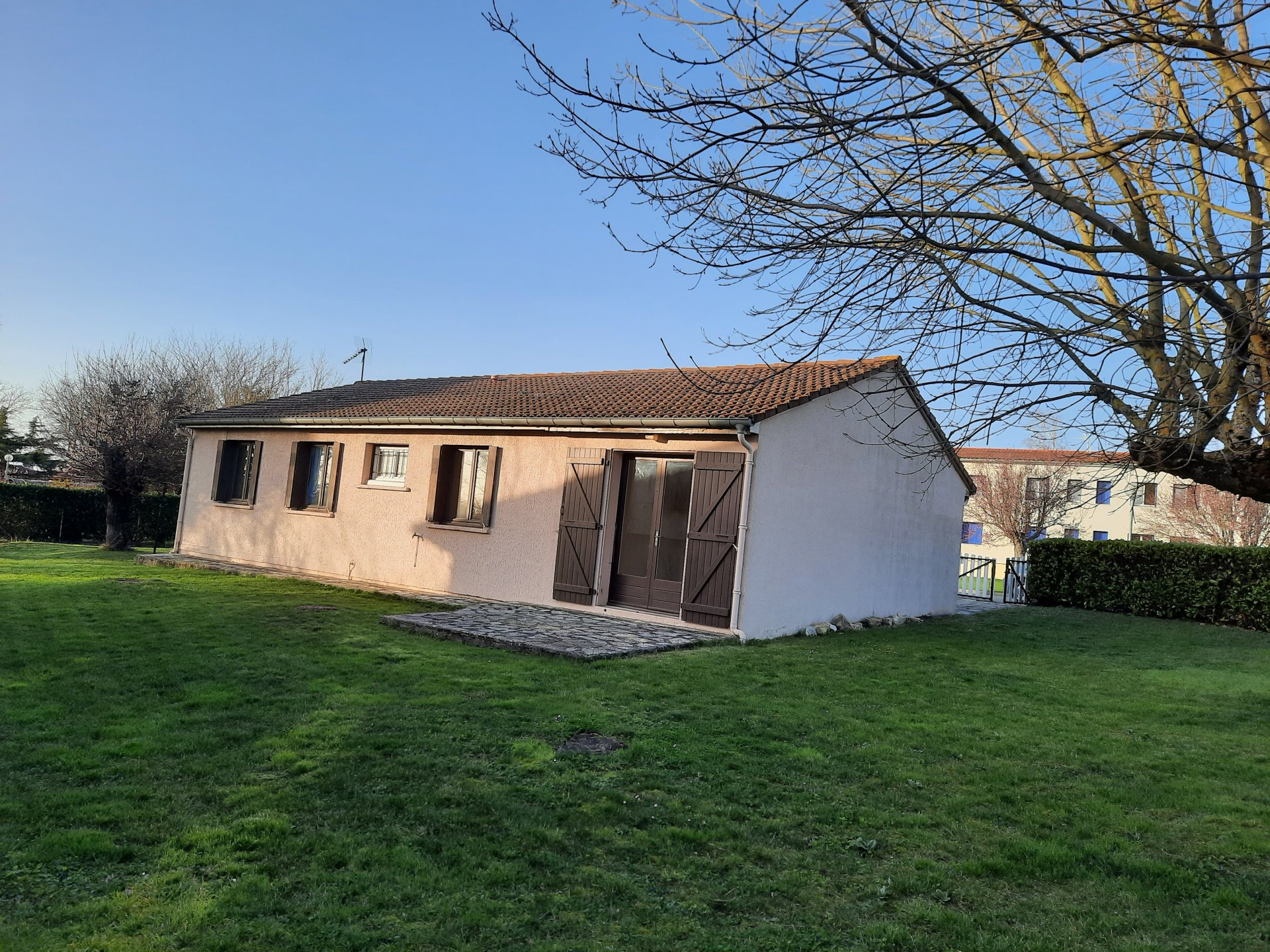 Sale House - Labastide-Beauvoir