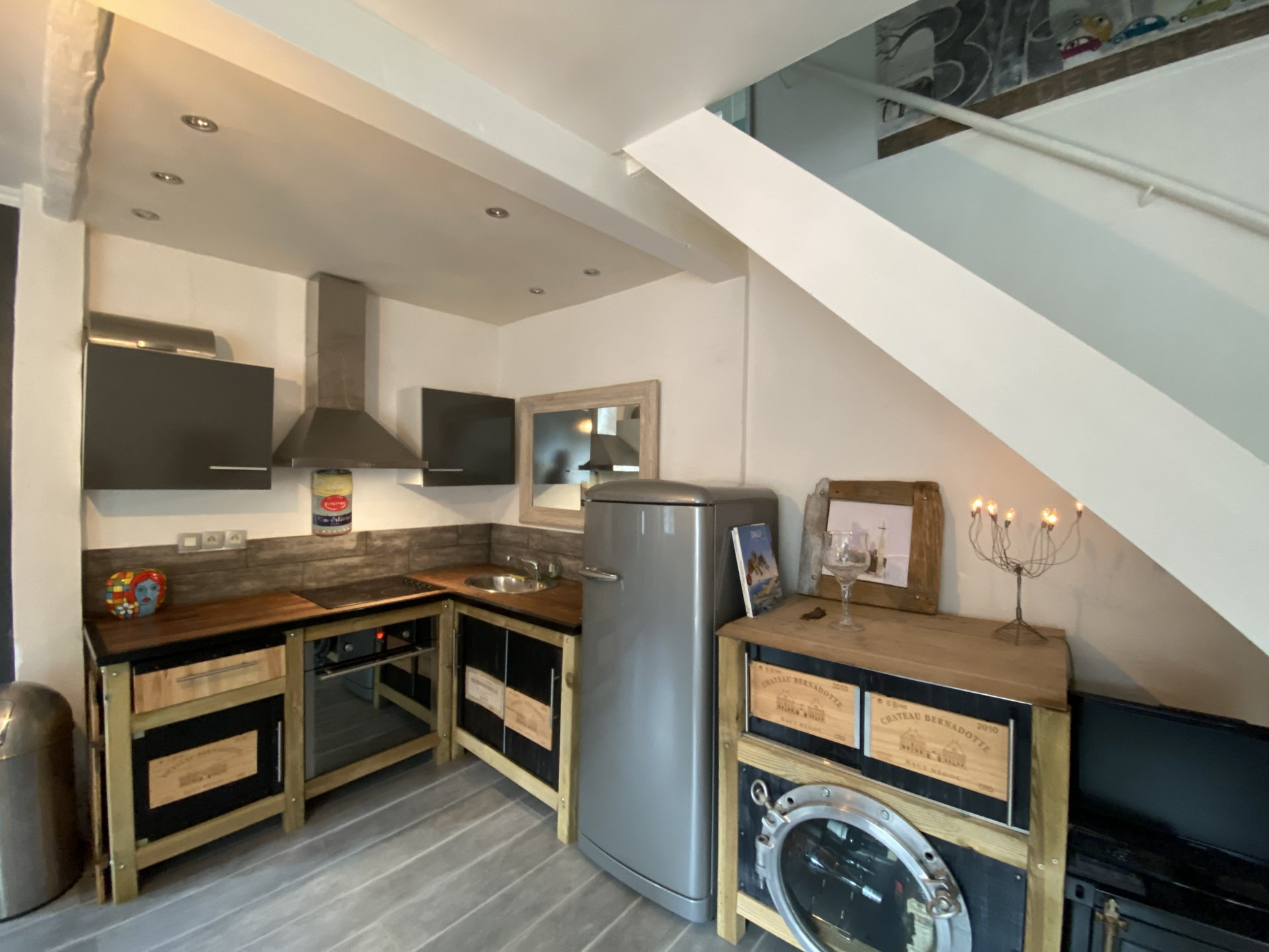 Sale Townhouse - Bailly