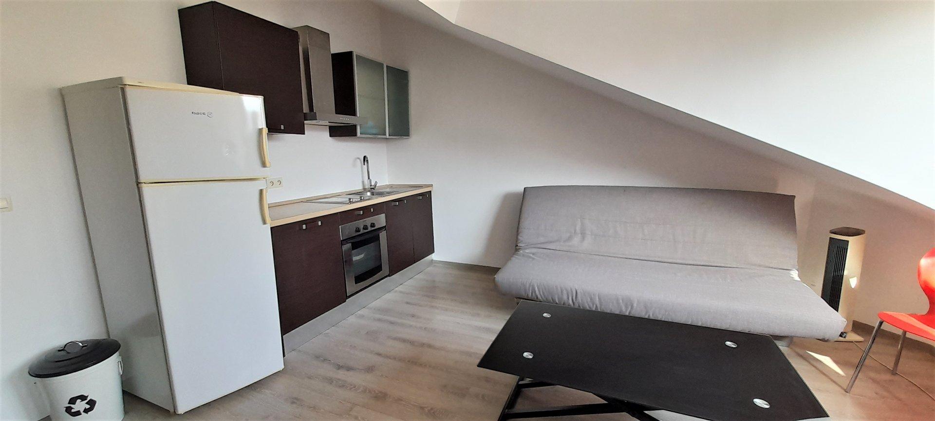 Affitto Appartamento - Nizza (Nice) Centre ville