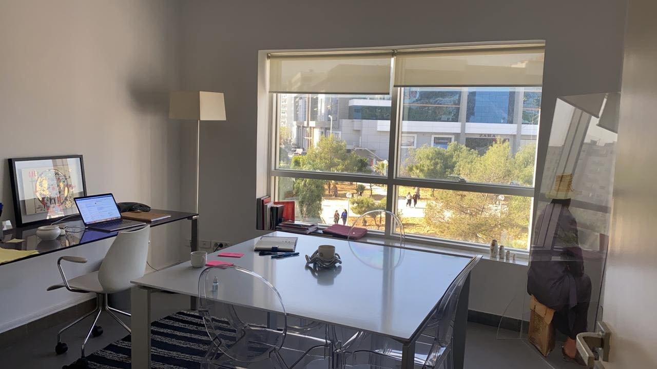 Vente Bureau de 8 pièces 289 m² au Lac 2.