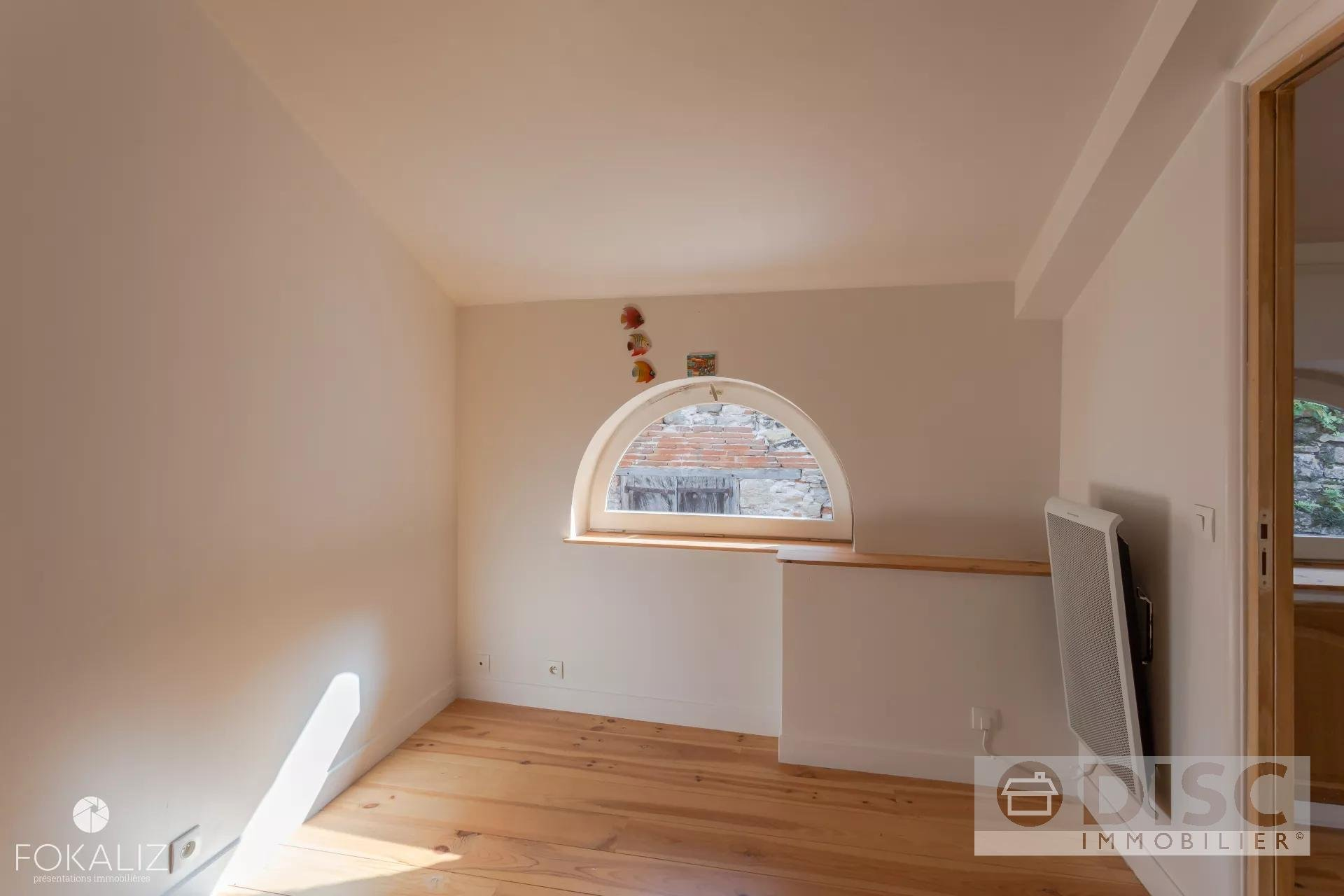 Sale Apartment - Saint-Antonin-Noble-Val