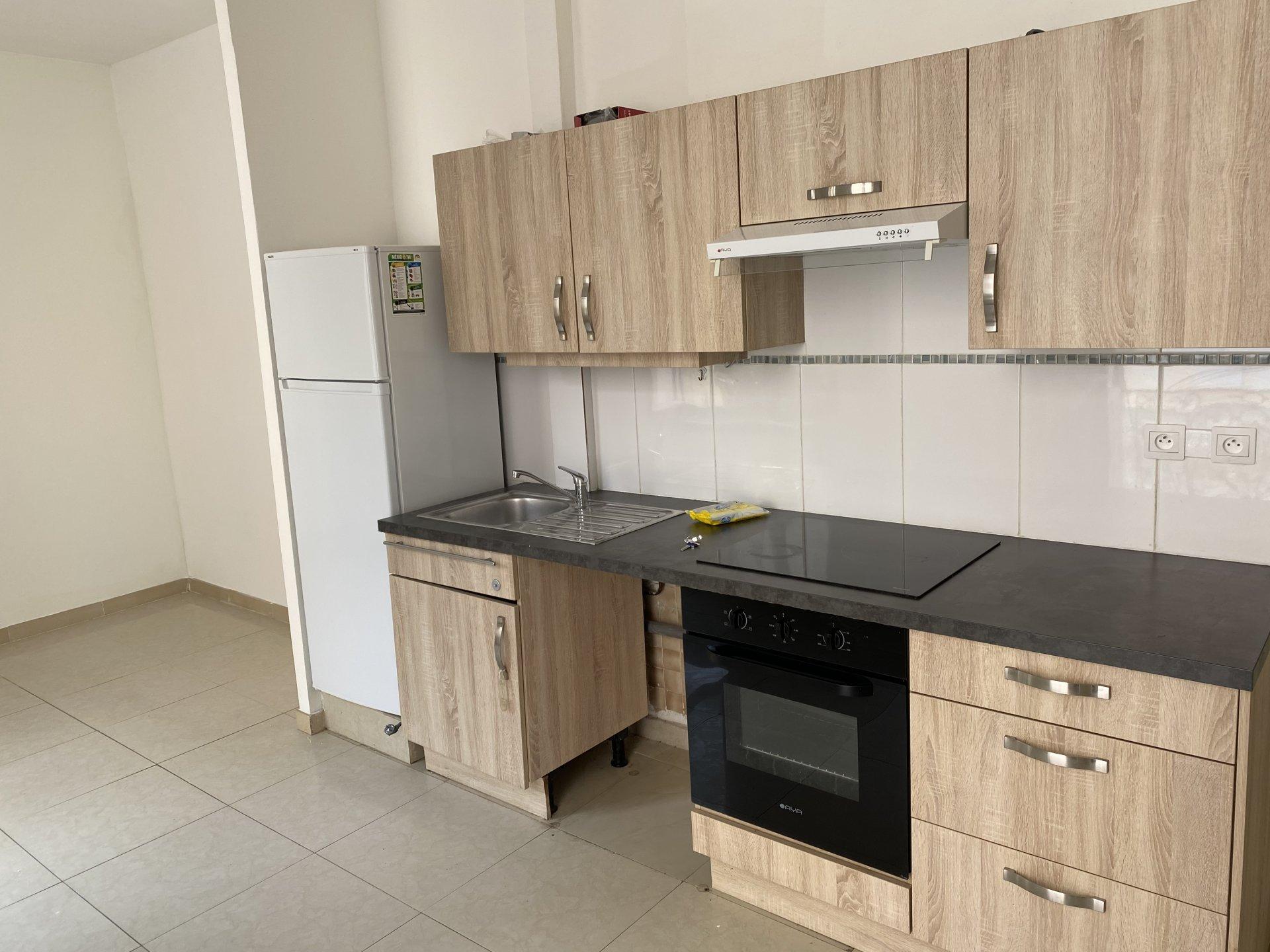 Location Appartement - Nice Saint Roch