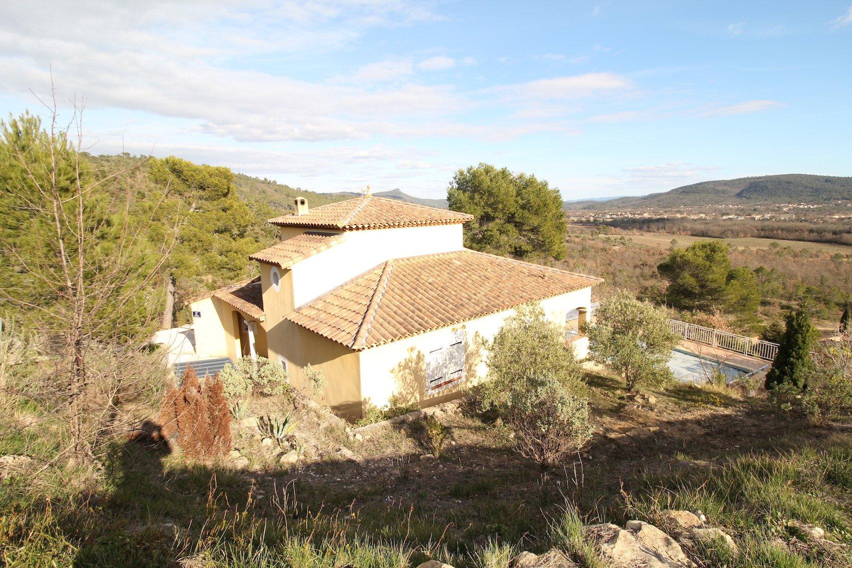 Sale Villa - Garéoult